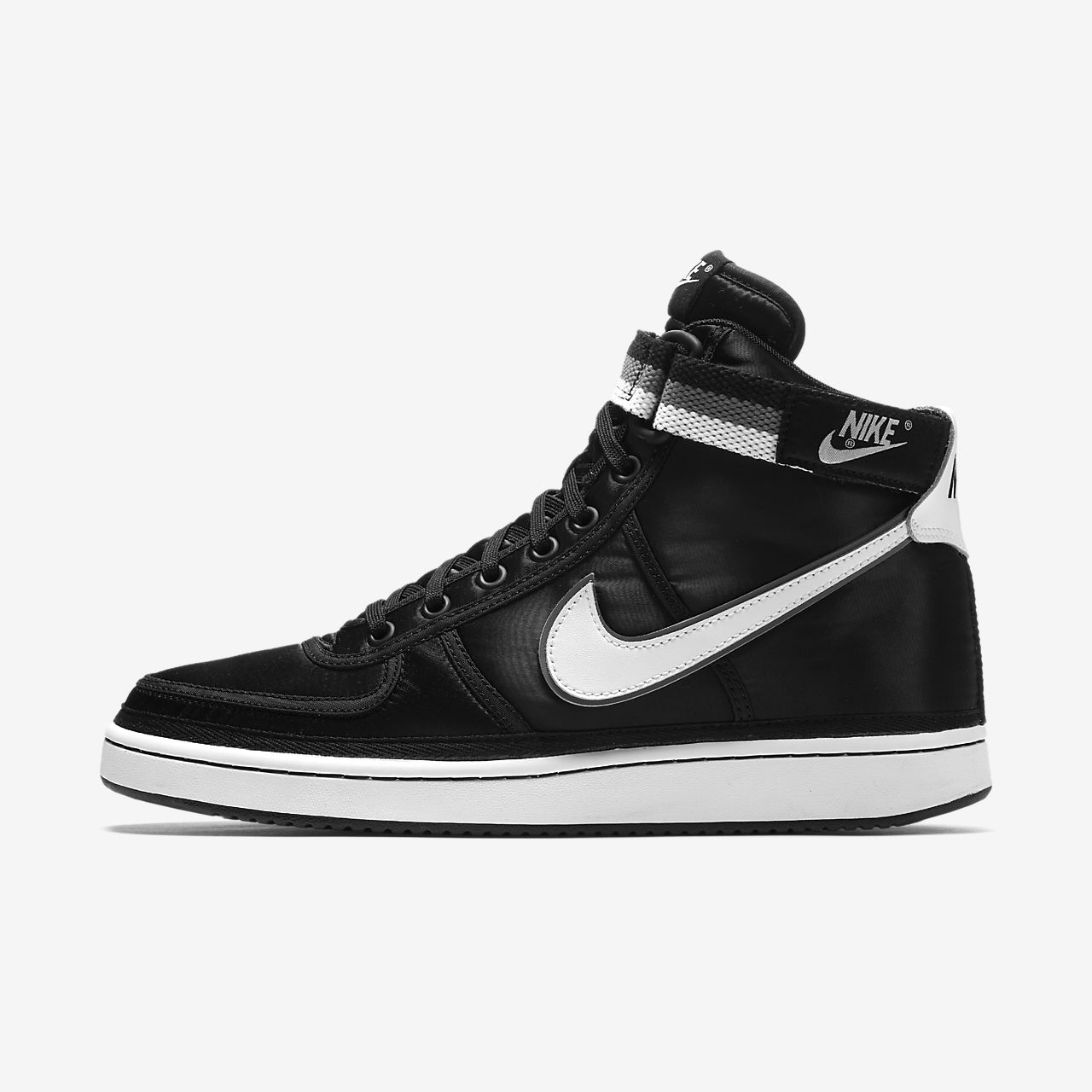 Nike Vandal High Supreme Men's Lifestyle Shoes White qC8312Q