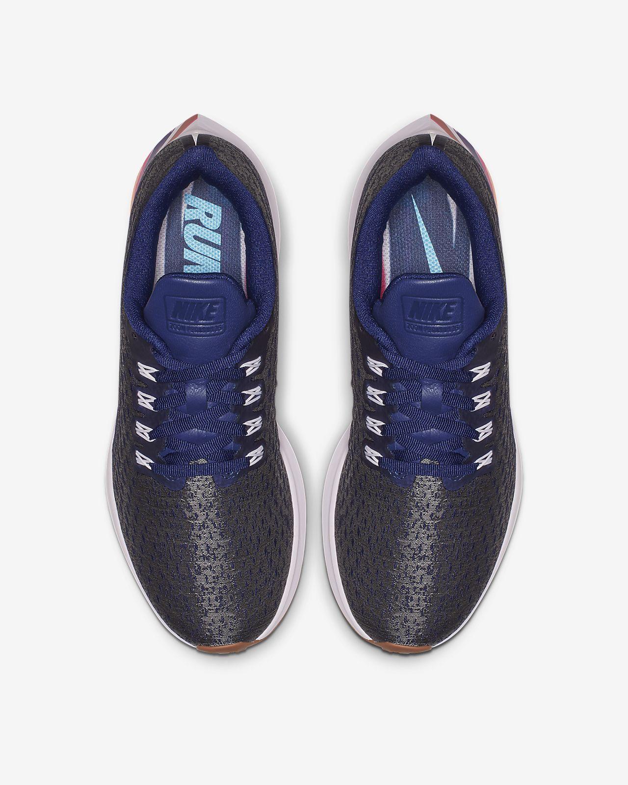58d9b71a388d Nike Air Zoom Pegasus 35 Premium Women s Running Shoe. Nike.com