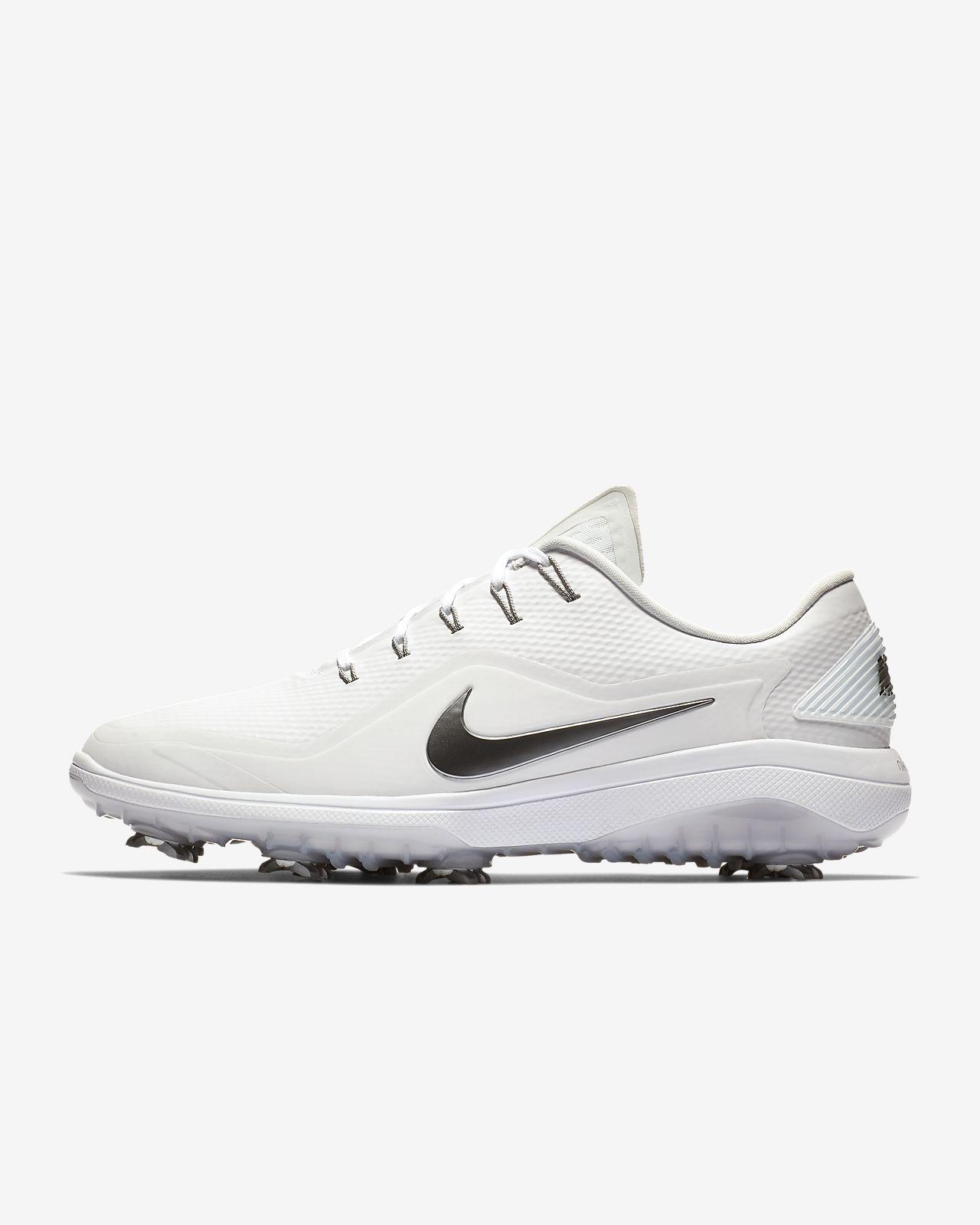 Мужские кроссовки для гольфа Nike React Vapor 2