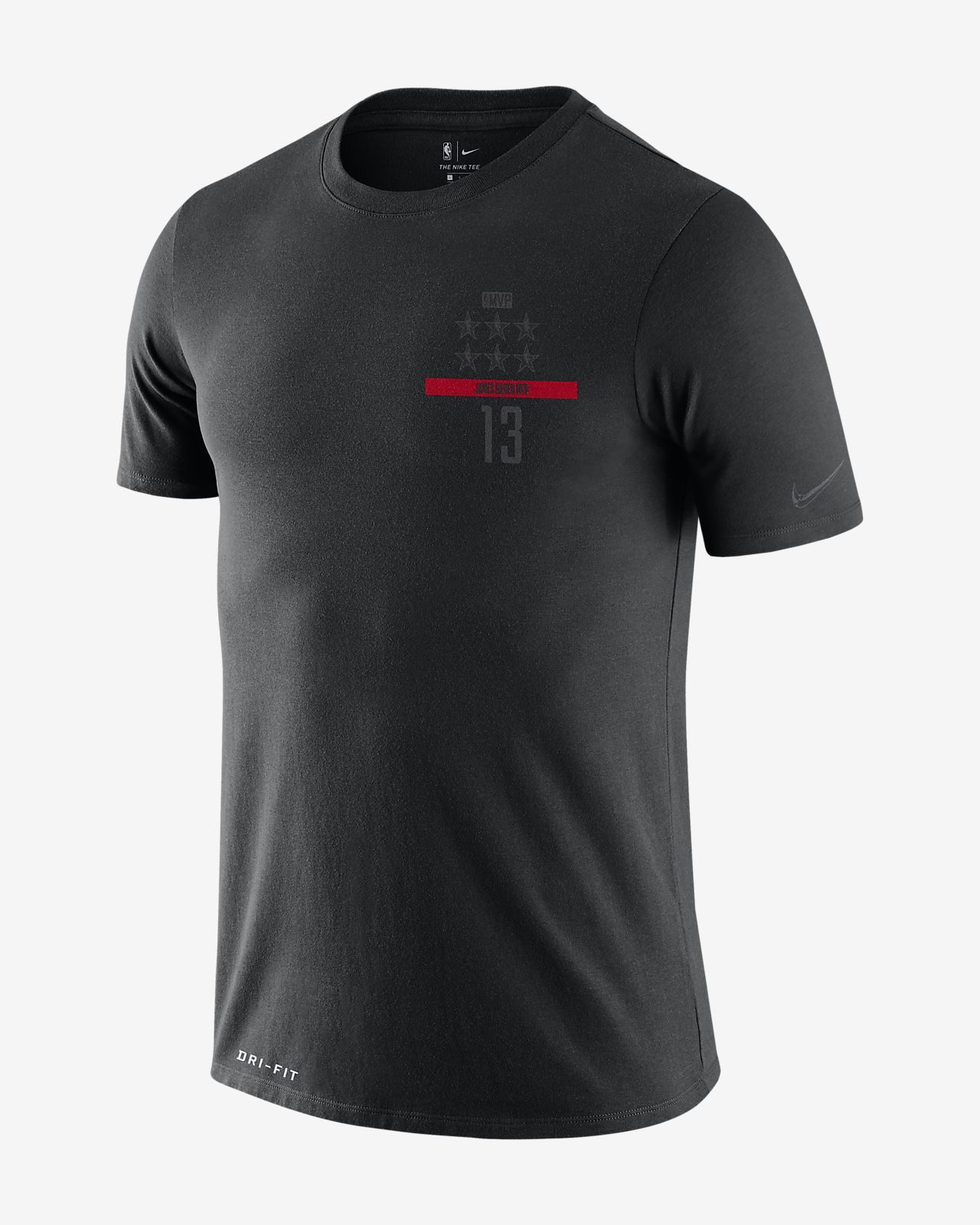 ebed7133a147 James Harden Nike Dri-FIT