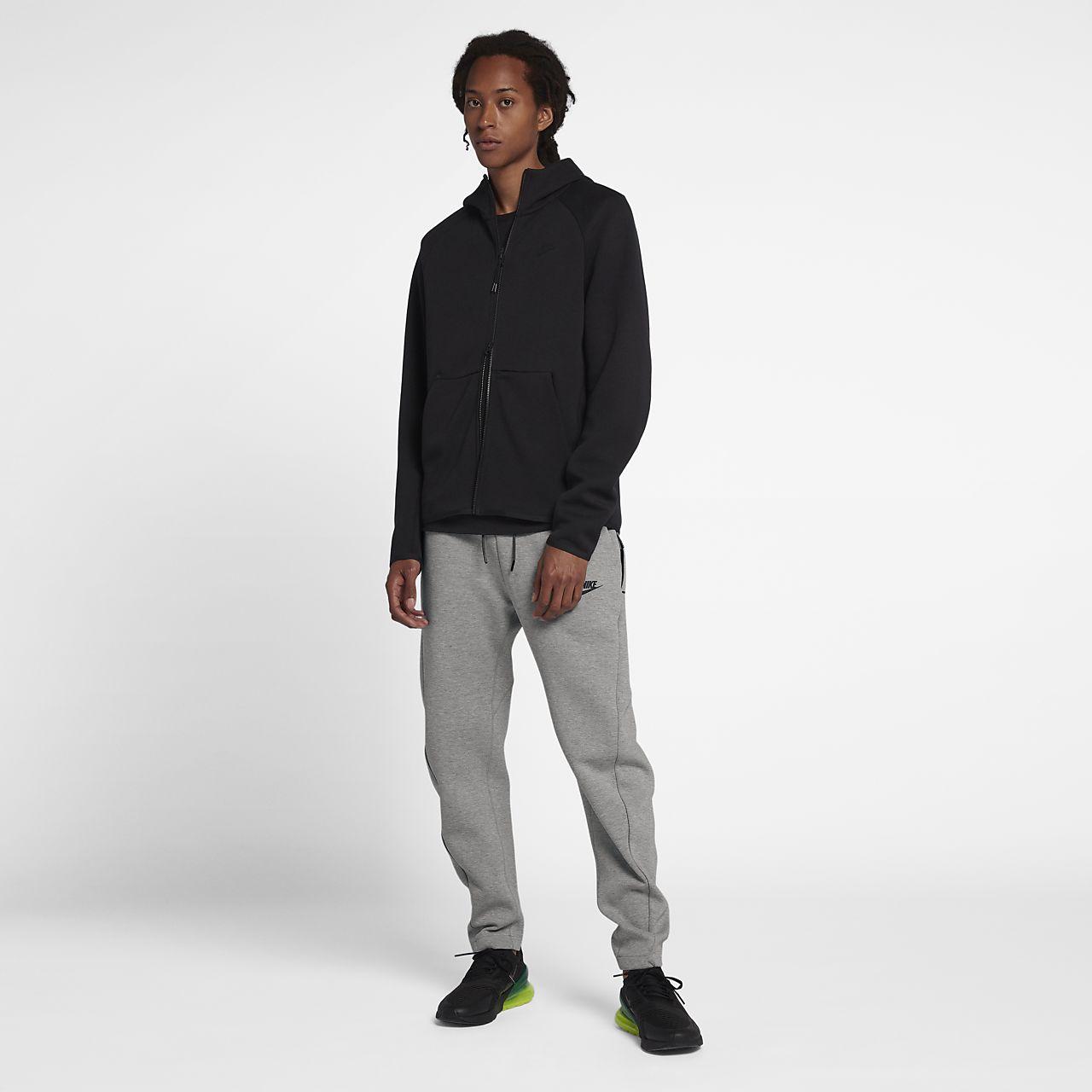 Fleece Pour Pantalon Nike Sportswear Homme Tech 8P0NXkwnO