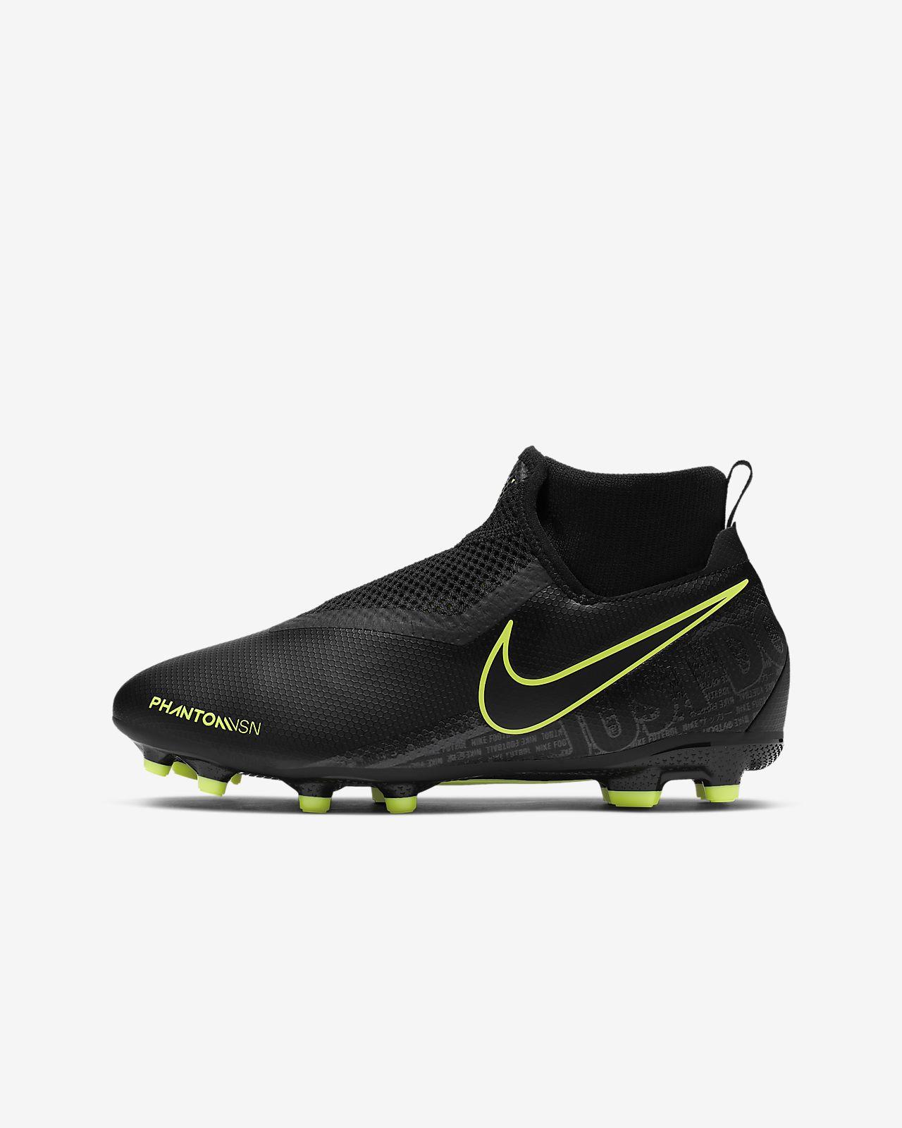 dbe5a17b5 ... Nike Jr. Phantom Vision Academy Dynamic Fit MG Little/Big Kids' Multi-