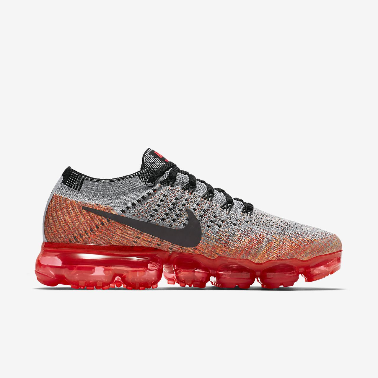 NikeLab Air VaporMax 'Oreo' Nike 899473 002 pale grey/sail