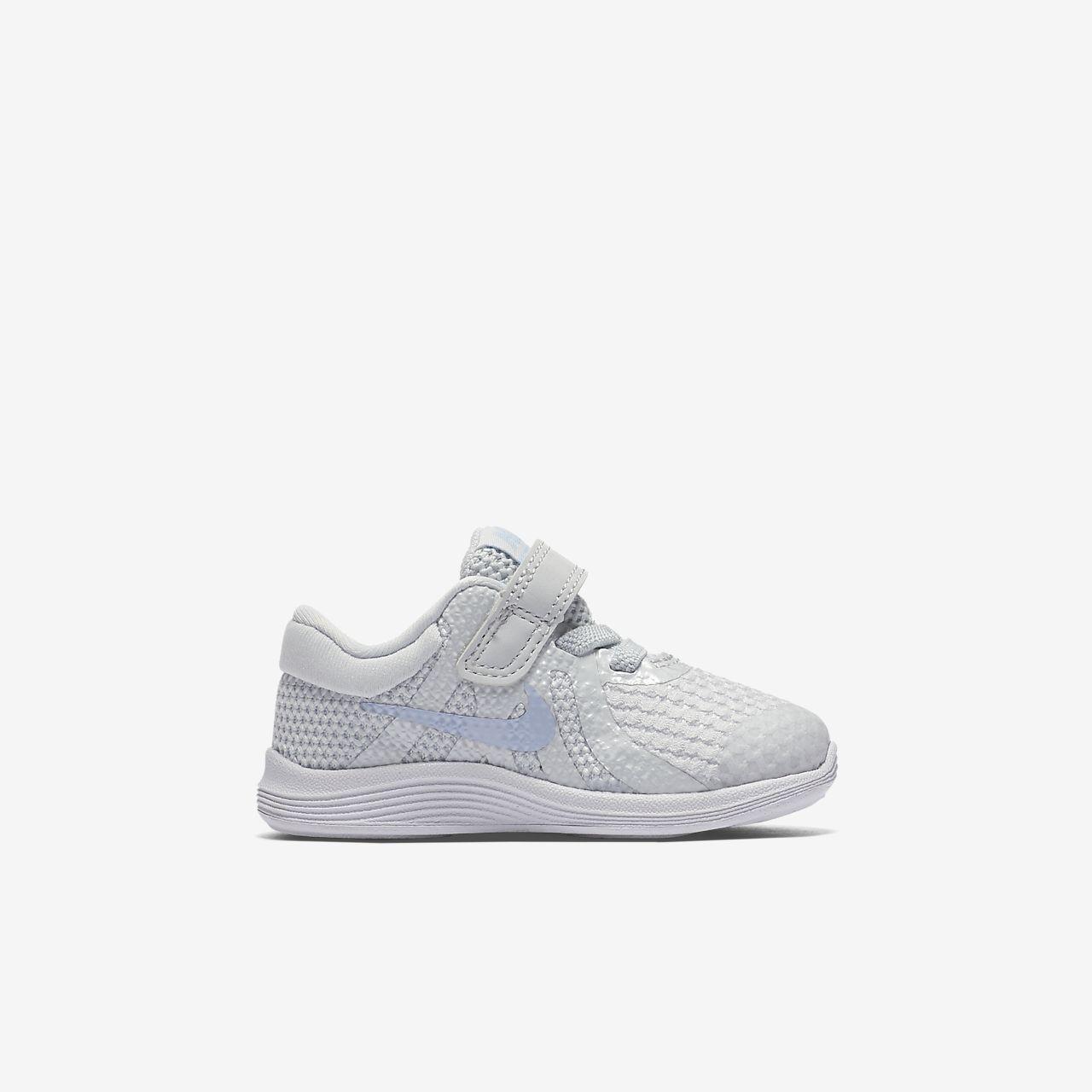... Nike Revolution 4 Baby & Toddler Shoe