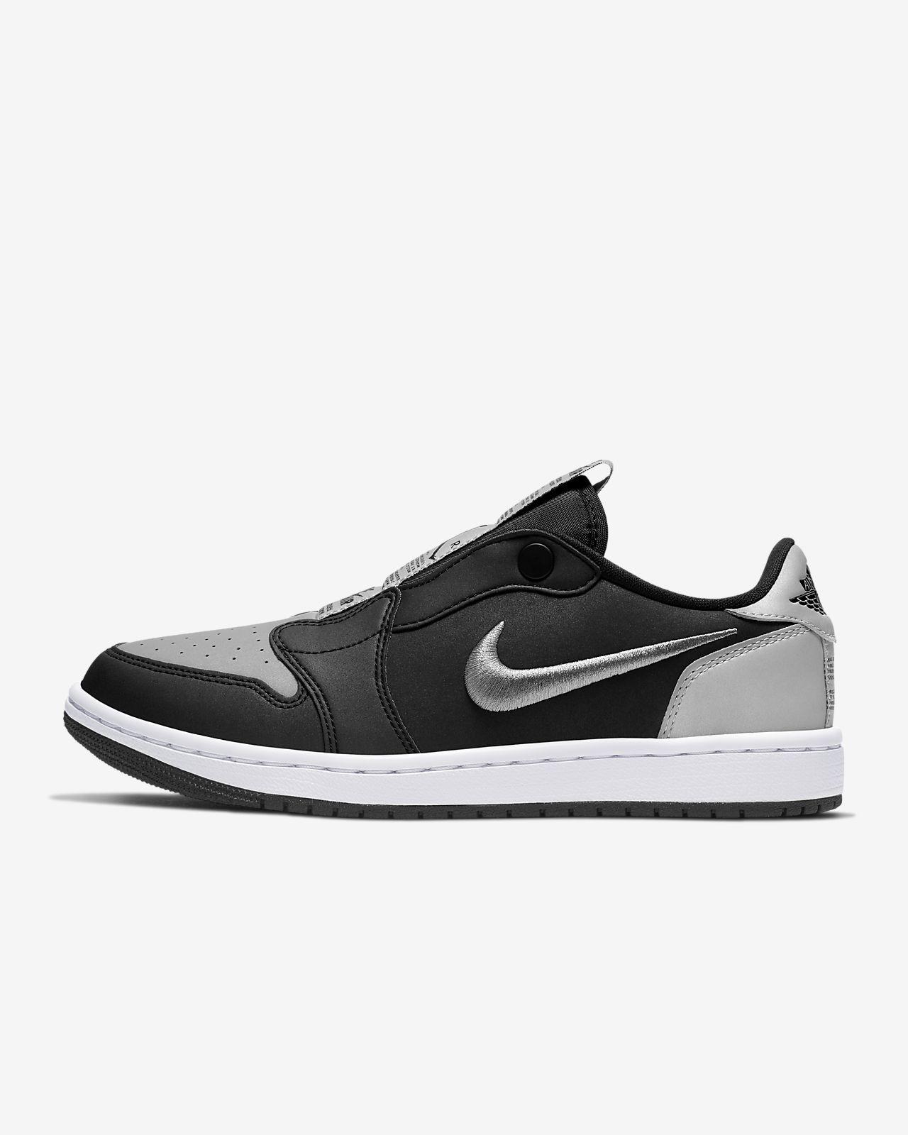 Chaussure sans lacets Air Jordan 1 Retro Low SE pour Femme