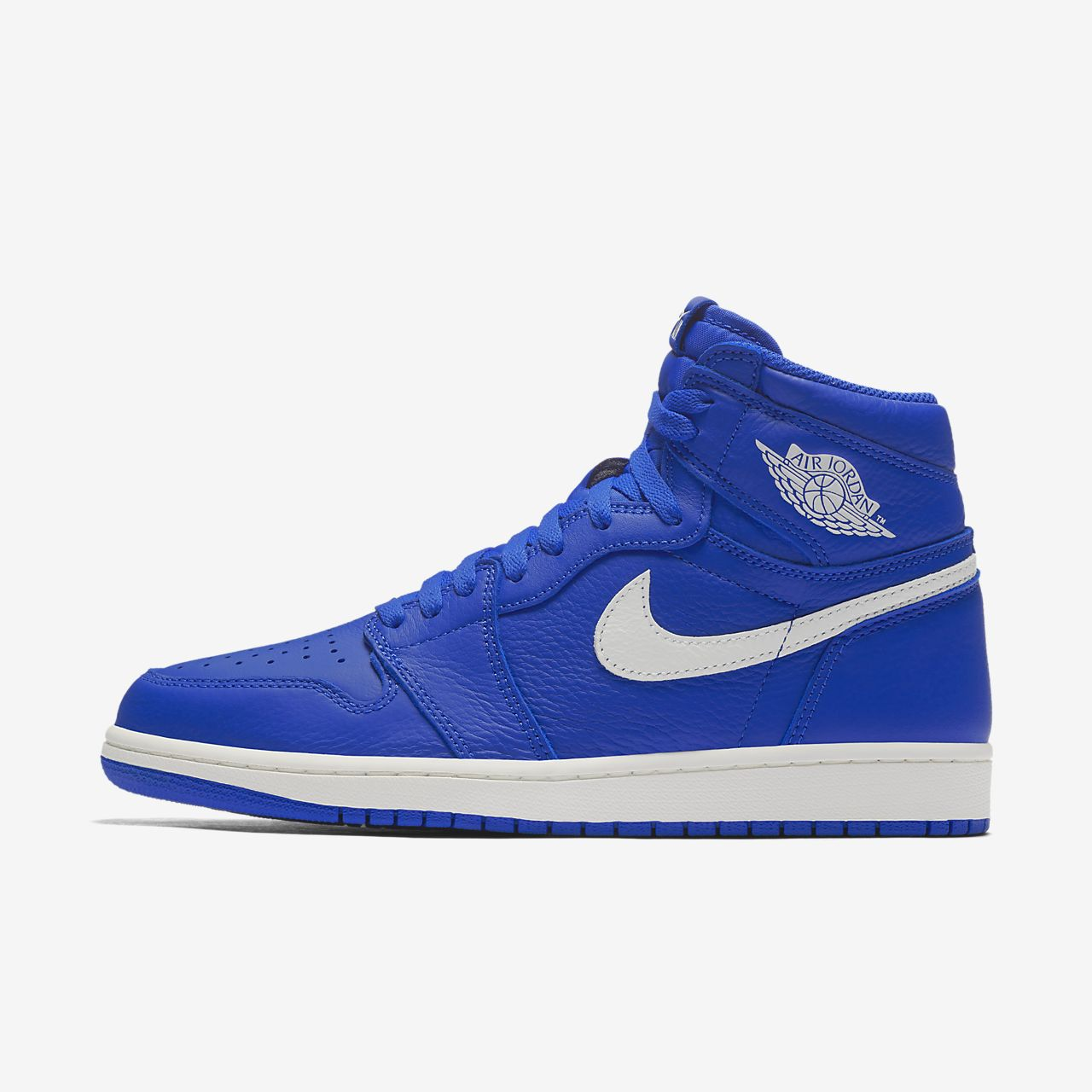 ad99384fe4e Air Jordan 1 Retro High OG Shoe. Nike.com BE