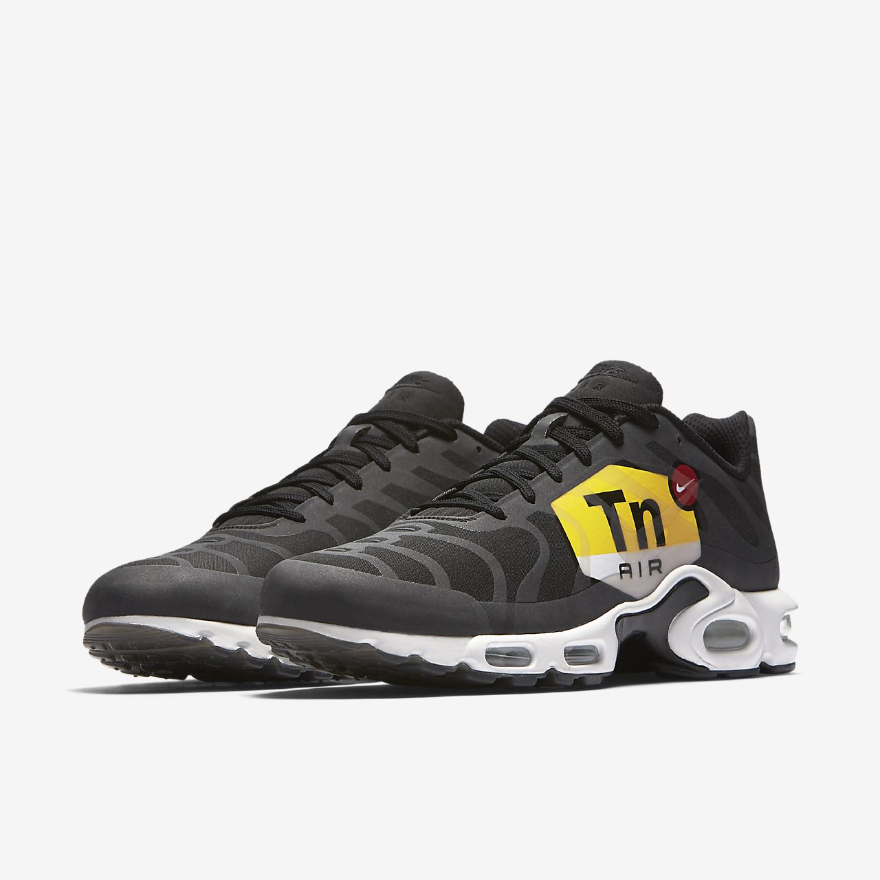 nike air max plus tn bambini 38