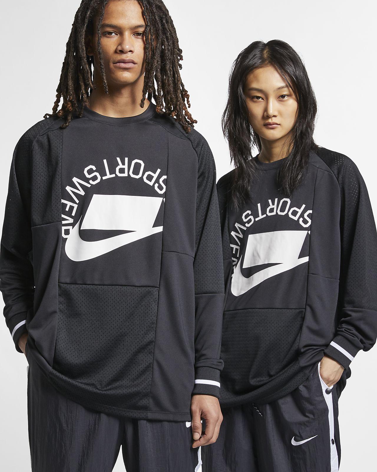 Maglia a manica lunga Nike Sportswear NSW
