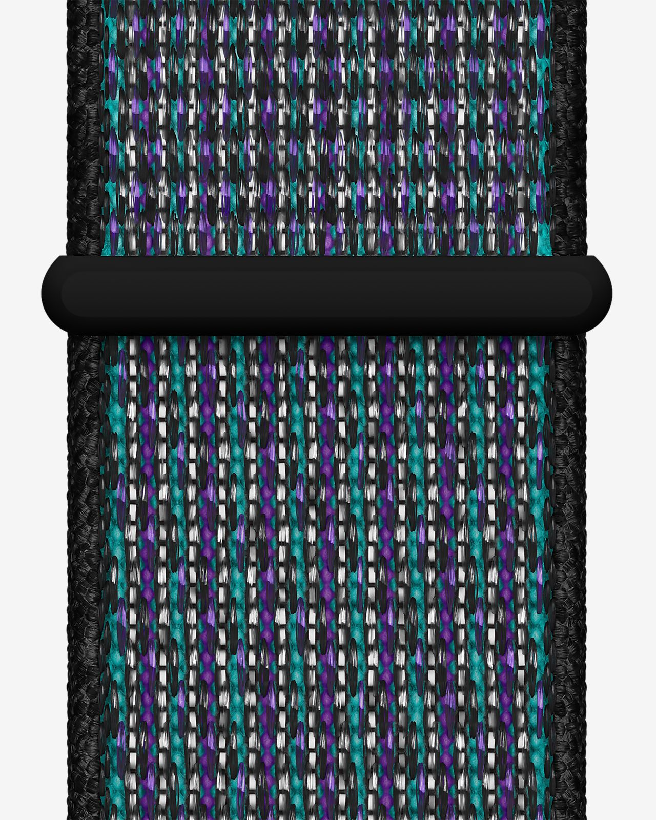 40mm Hyper Grape Nike Sport Loop