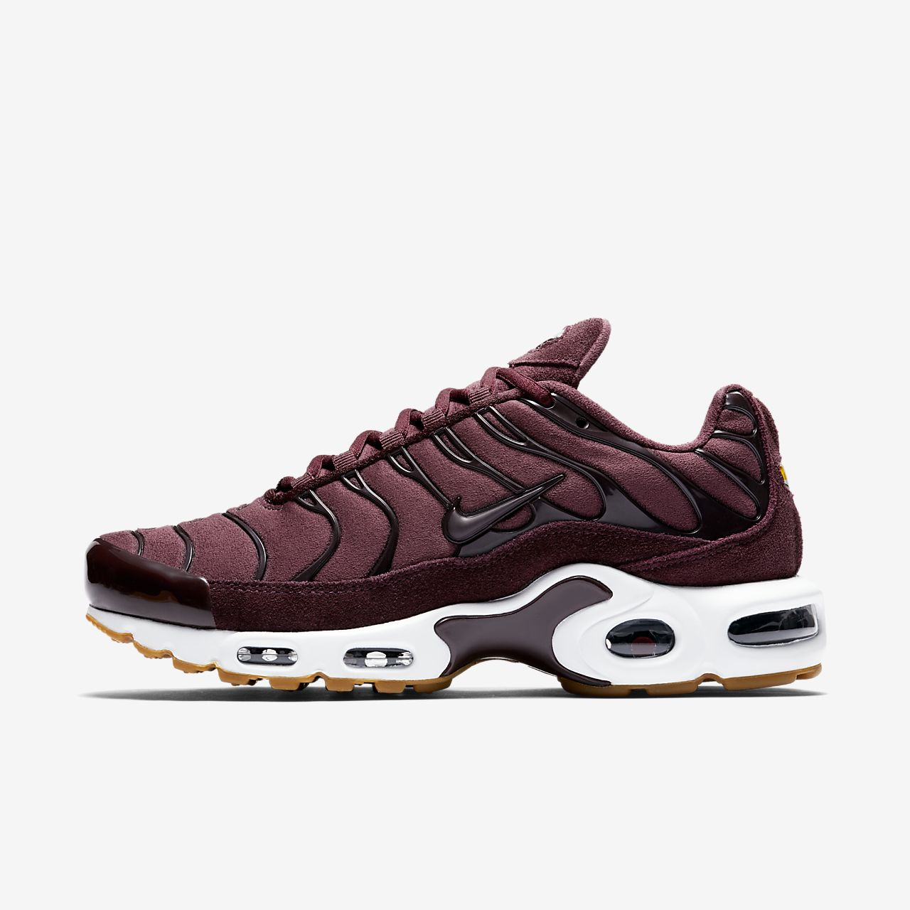 80416ed0cd ... Nike Air Max Plus TN SE Women s Shoe ...