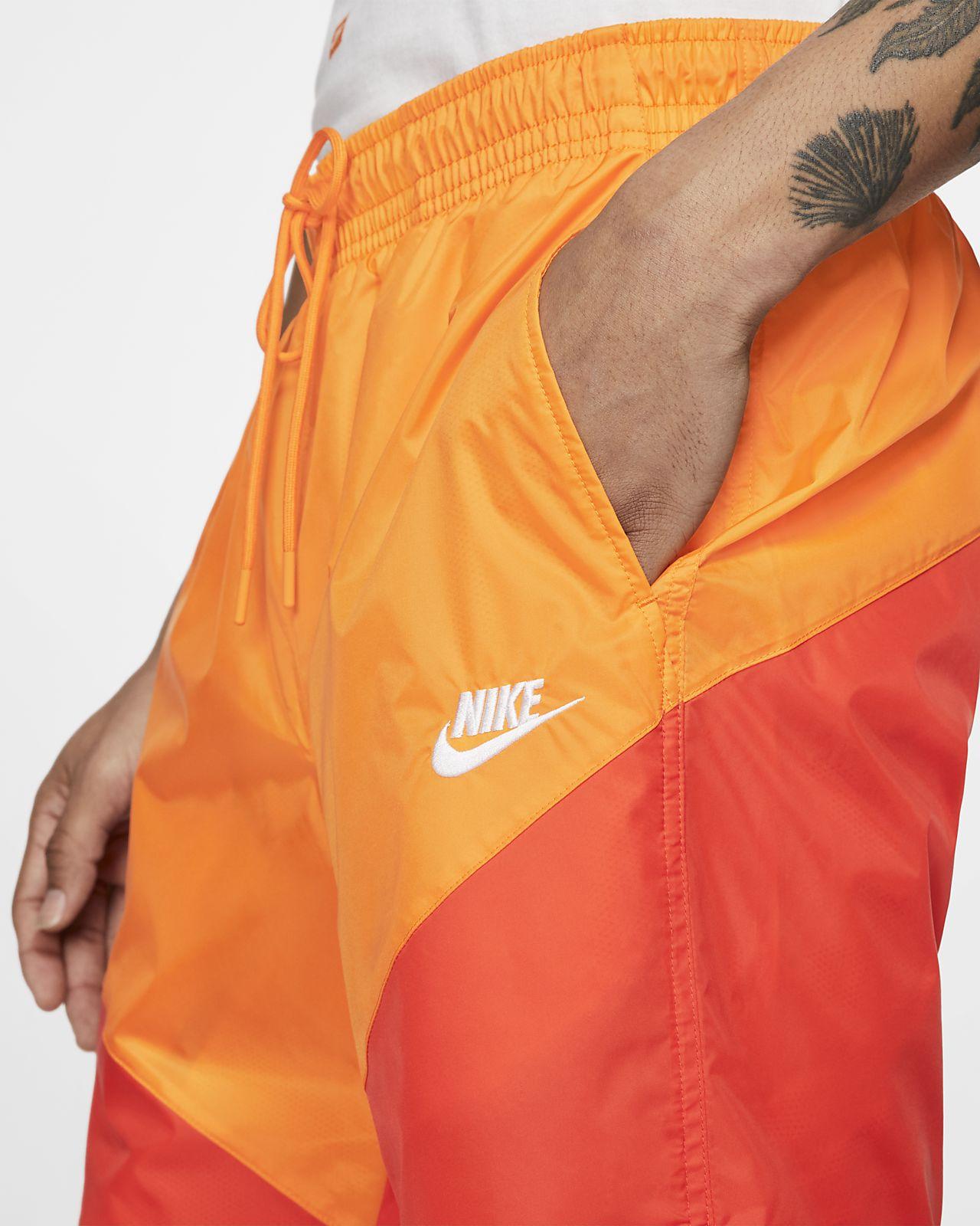 4d15bc876e20 Nike Sportswear Windrunner Men s Track Shorts. Nike.com