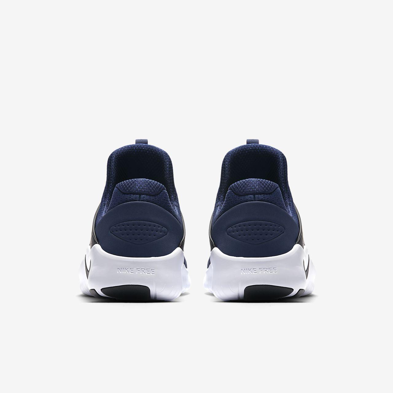 Nike - Free TR 8 Hommes Chaussure d' noir mBNkb9X
