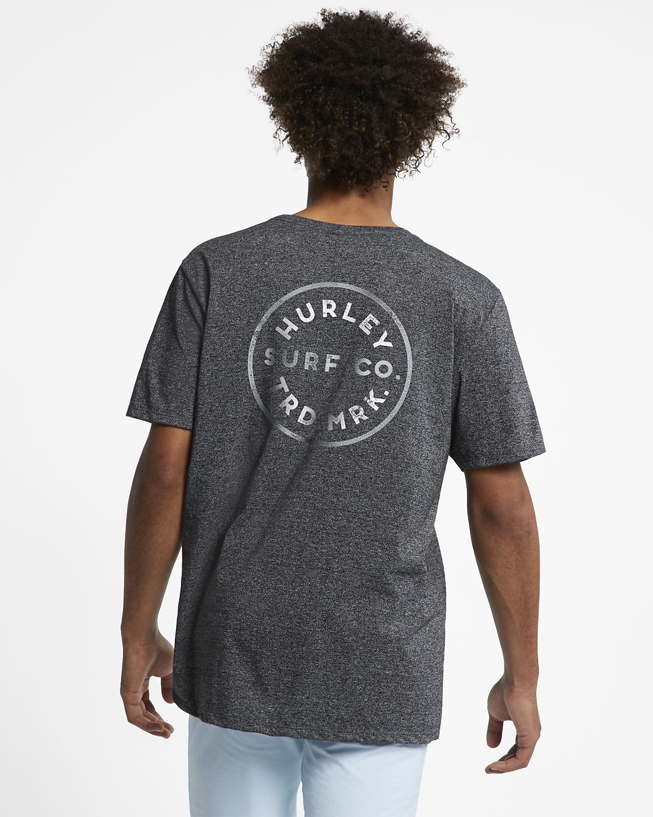 ハーレー ハイデン メンズ Tシャツ