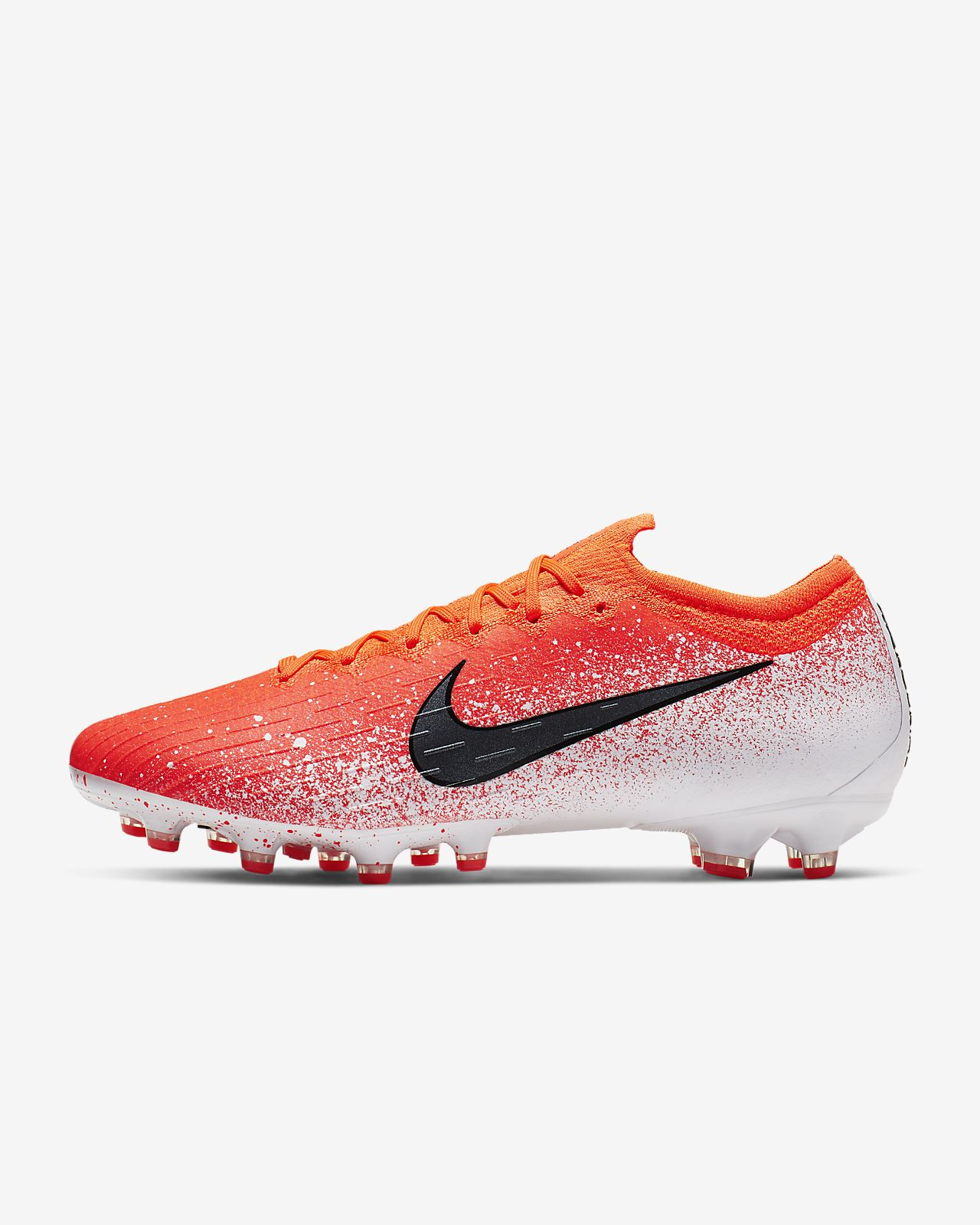 new style e9f2d d9cb3 Nike Mercurial Vapor 360 Elite AG-PRO Artificial-Grass Football Boot