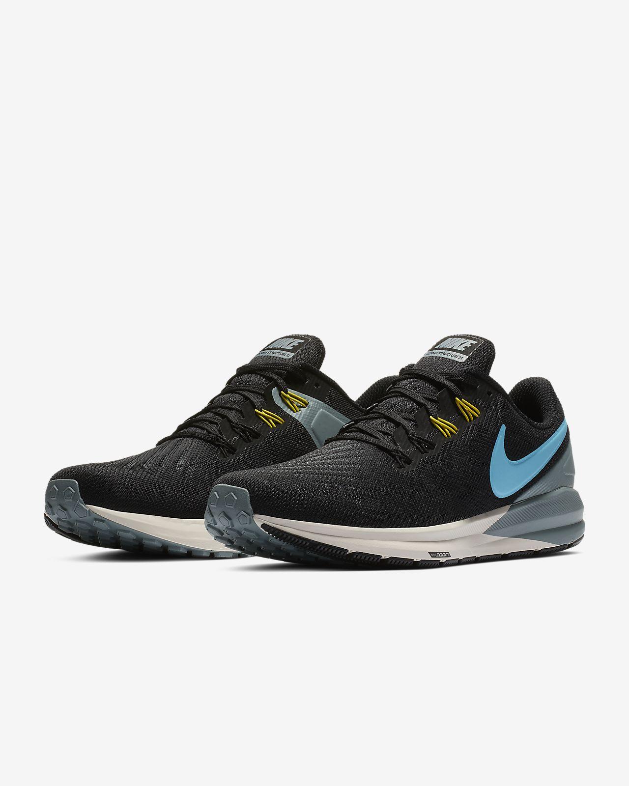 114ce0f3d482 Nike Air Zoom Structure 22 Men s Running Shoe. Nike.com PT