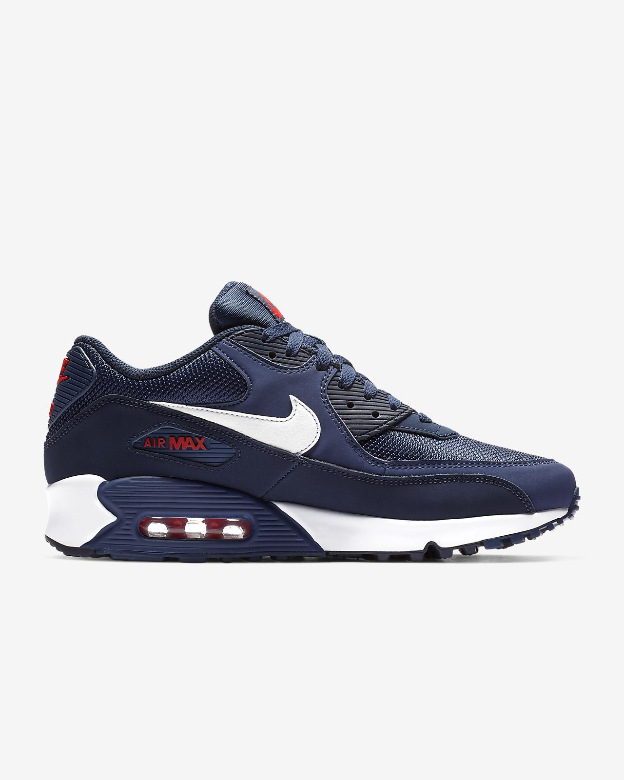 new products 84d0b a80e5 ... Nike Air Max 90 Essential Mens Shoe