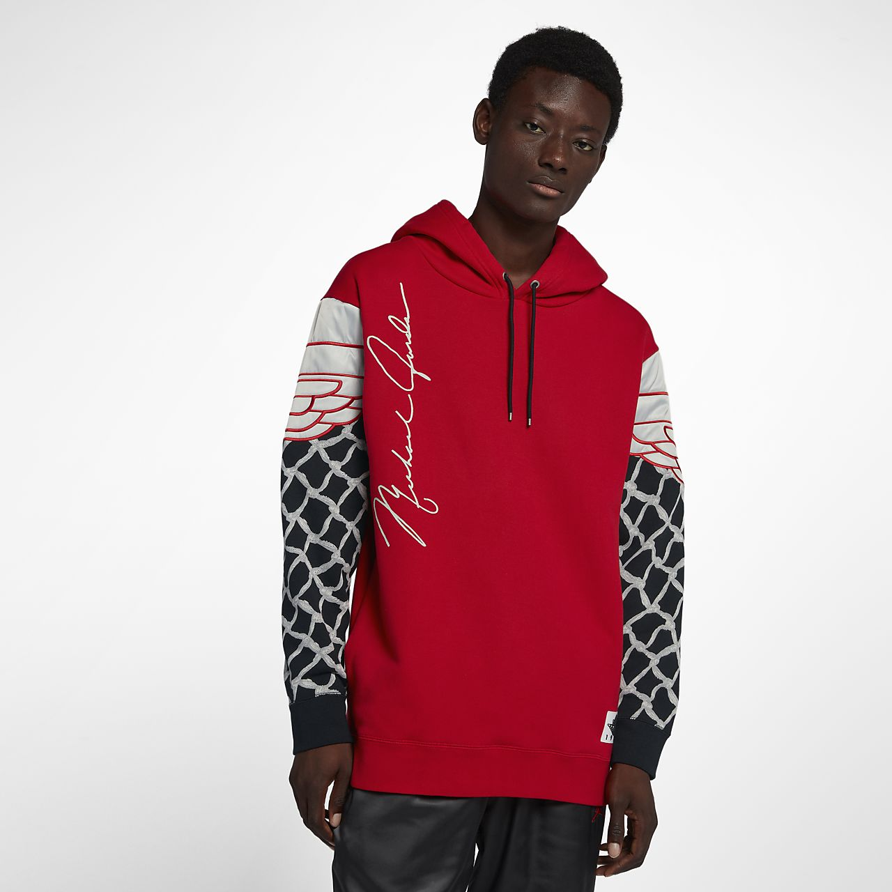 jordan felpa uomo cappuccio  Felpa pullover con cappuccio Jordan Sportswear Pinnacle - Uomo. Nike ...