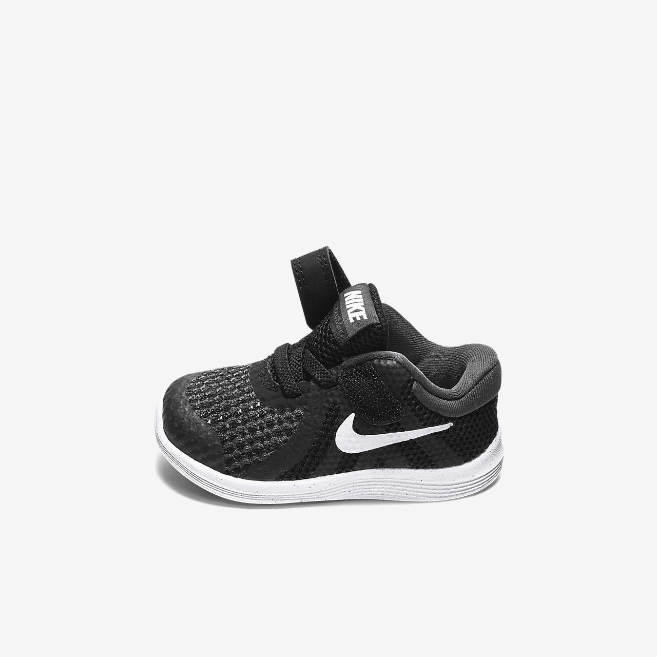 timeless design 49e36 ebbe5 Low Resolution Nike Revolution 4 Bebek Ayakkabısı Nike Revolution 4 Bebek  Ayakkabısı