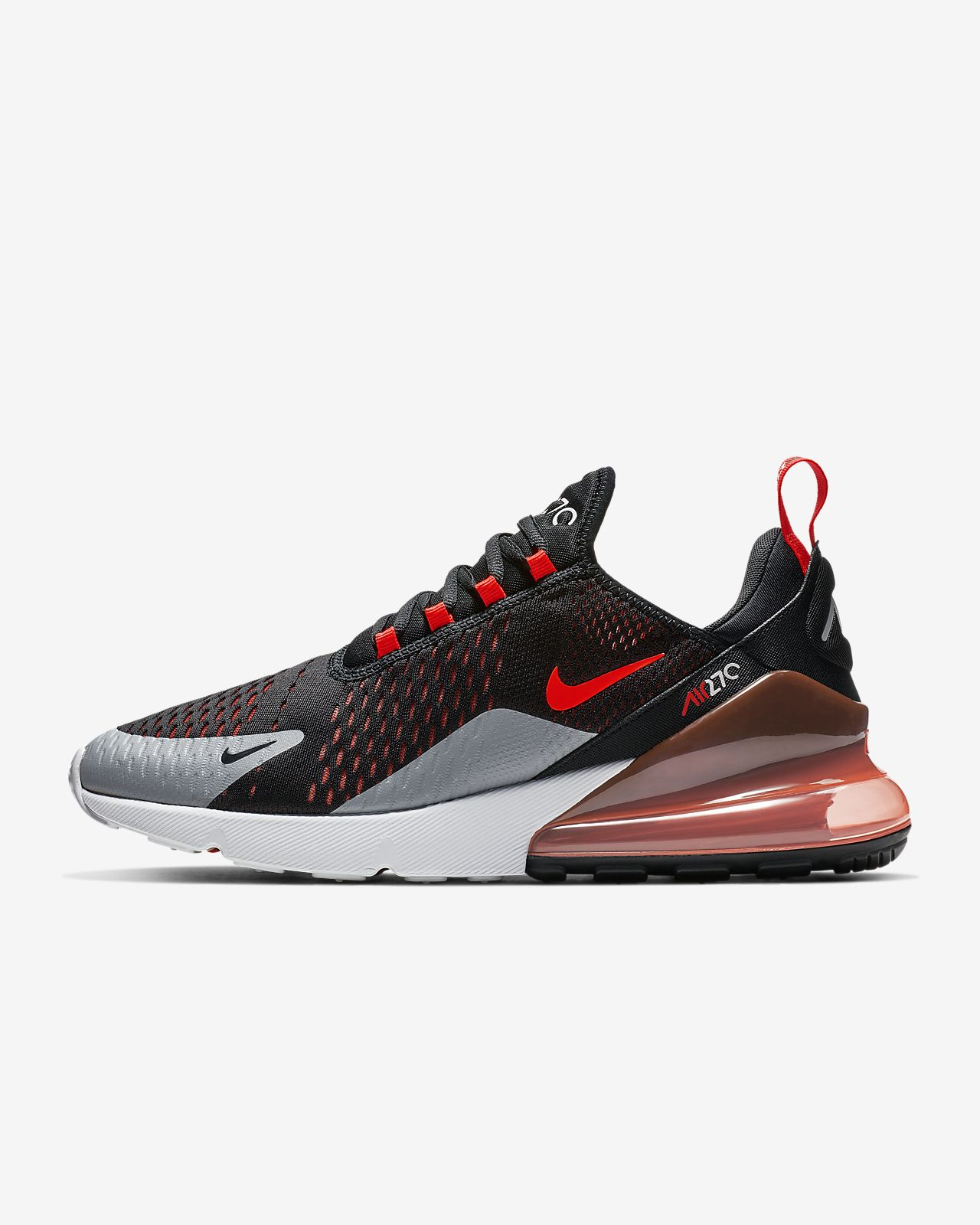Nike Air Max 270 Men's Shoe. Nike.com IL