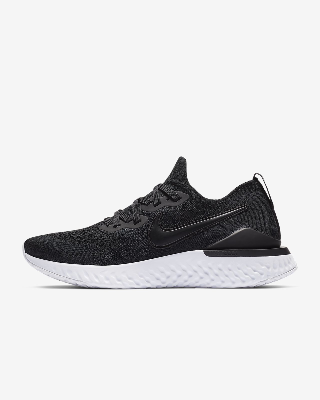 Damskie buty do biegania Nike Epic React Flyknit 2