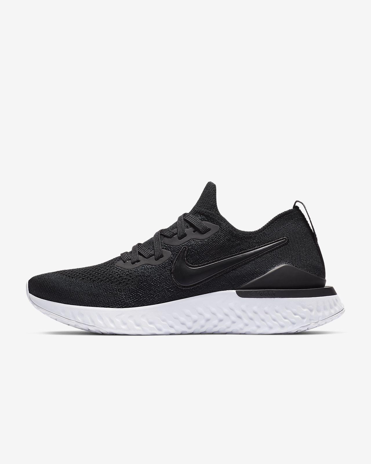 photos officielles 91d20 195ce Nike Epic React Flyknit 2 Women's Running Shoe