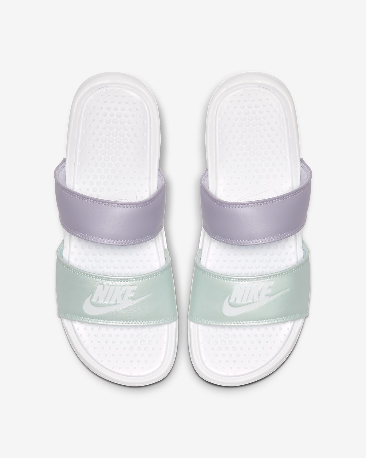 check out bea40 212e7 ... Nike Benassi Duo Ultra Women s Slide