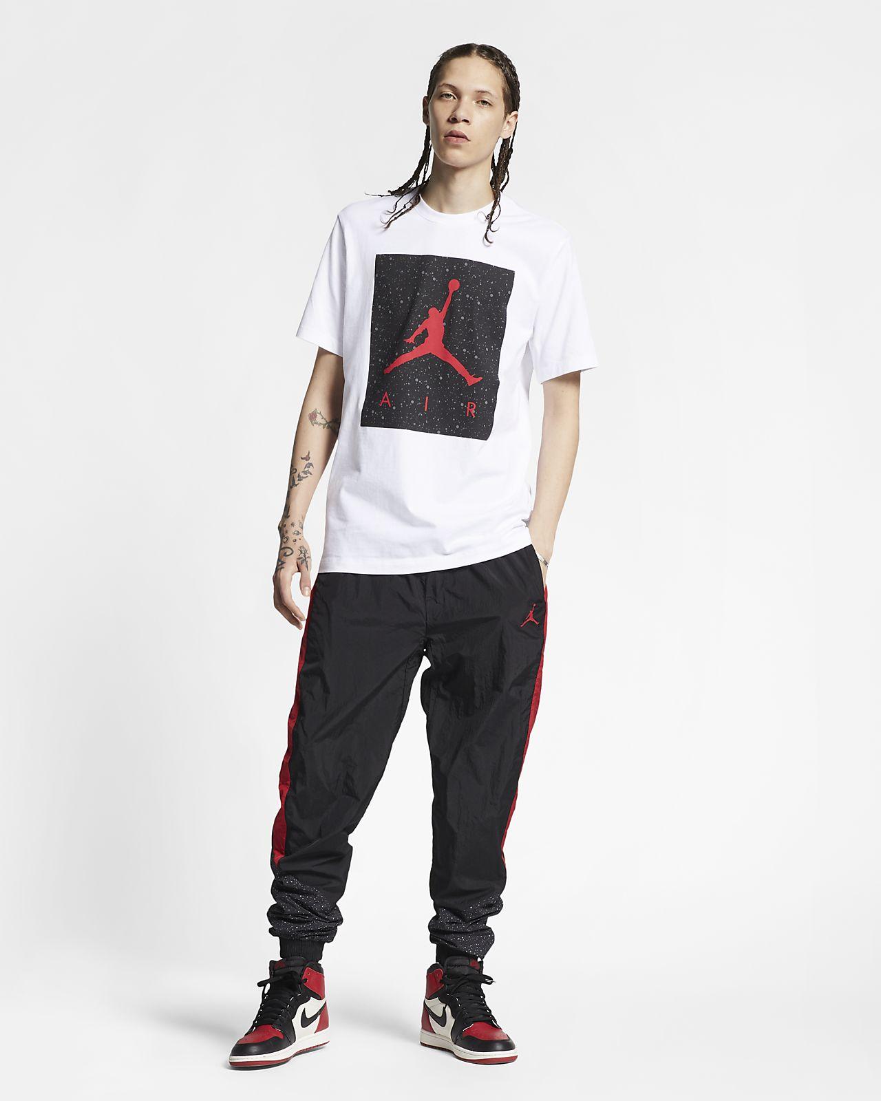 61b59e2d1ab93e Jordan Poolside Men's T-Shirt. Nike.com LU