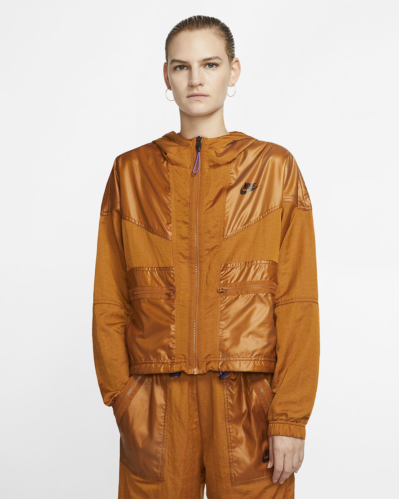 Nike Sportswear Windrunner Women's Cargo Jacket