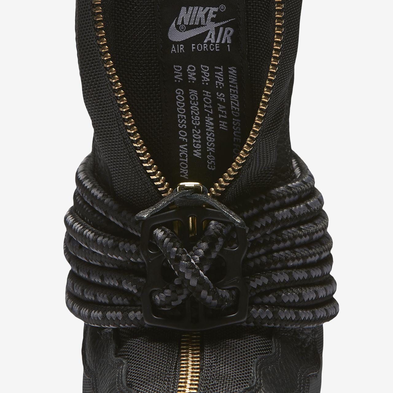Nike SF Air Force 1 Hi Hi Hi Herrenstiefel    | Ausgezeichnetes Handwerk  c54edf