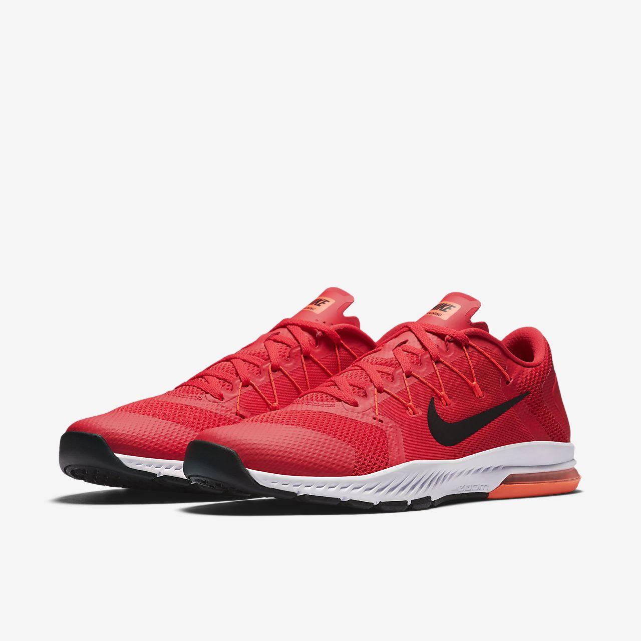 ... Nike Zoom Train Complete Men's Training Shoe
