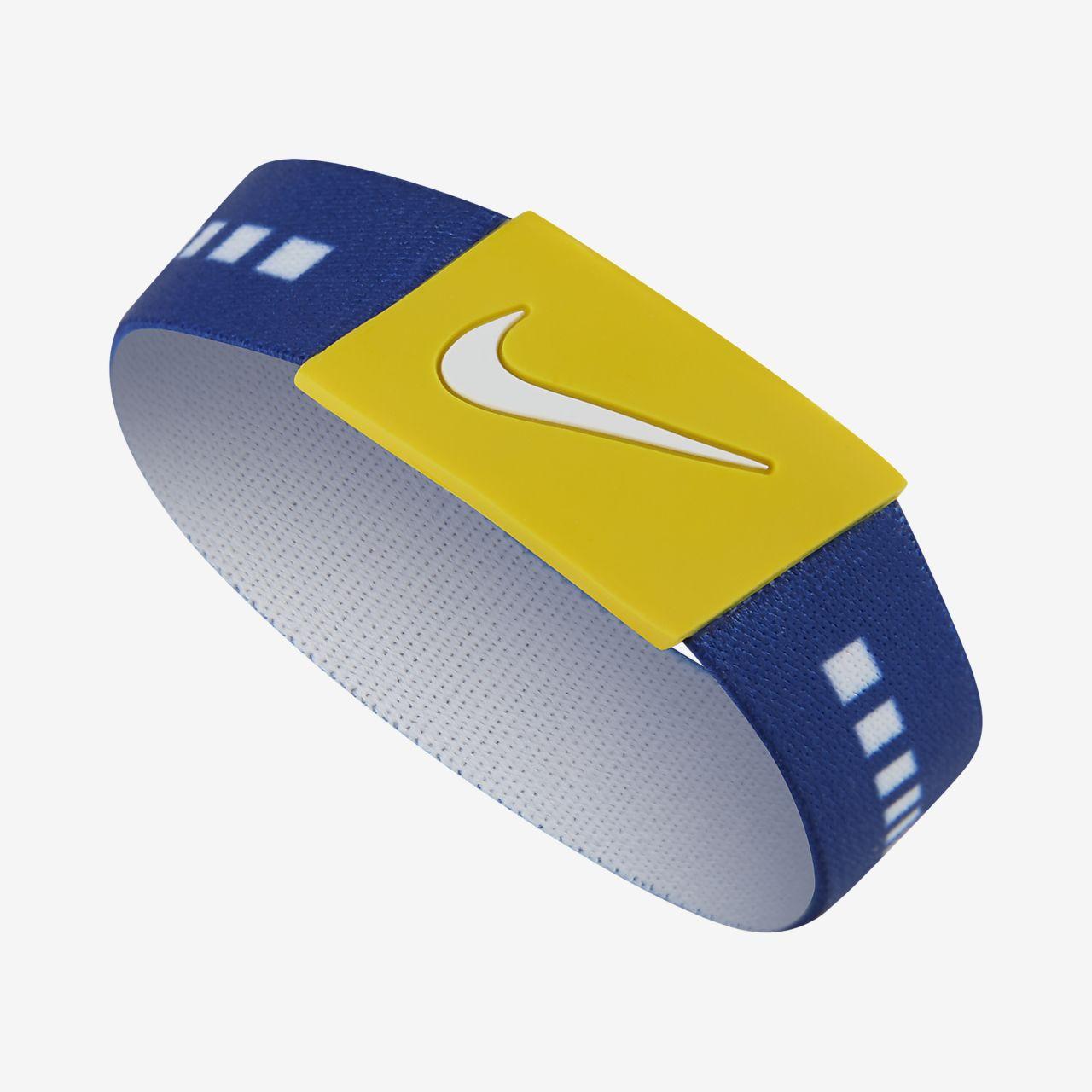 Nike 籃球腕帶