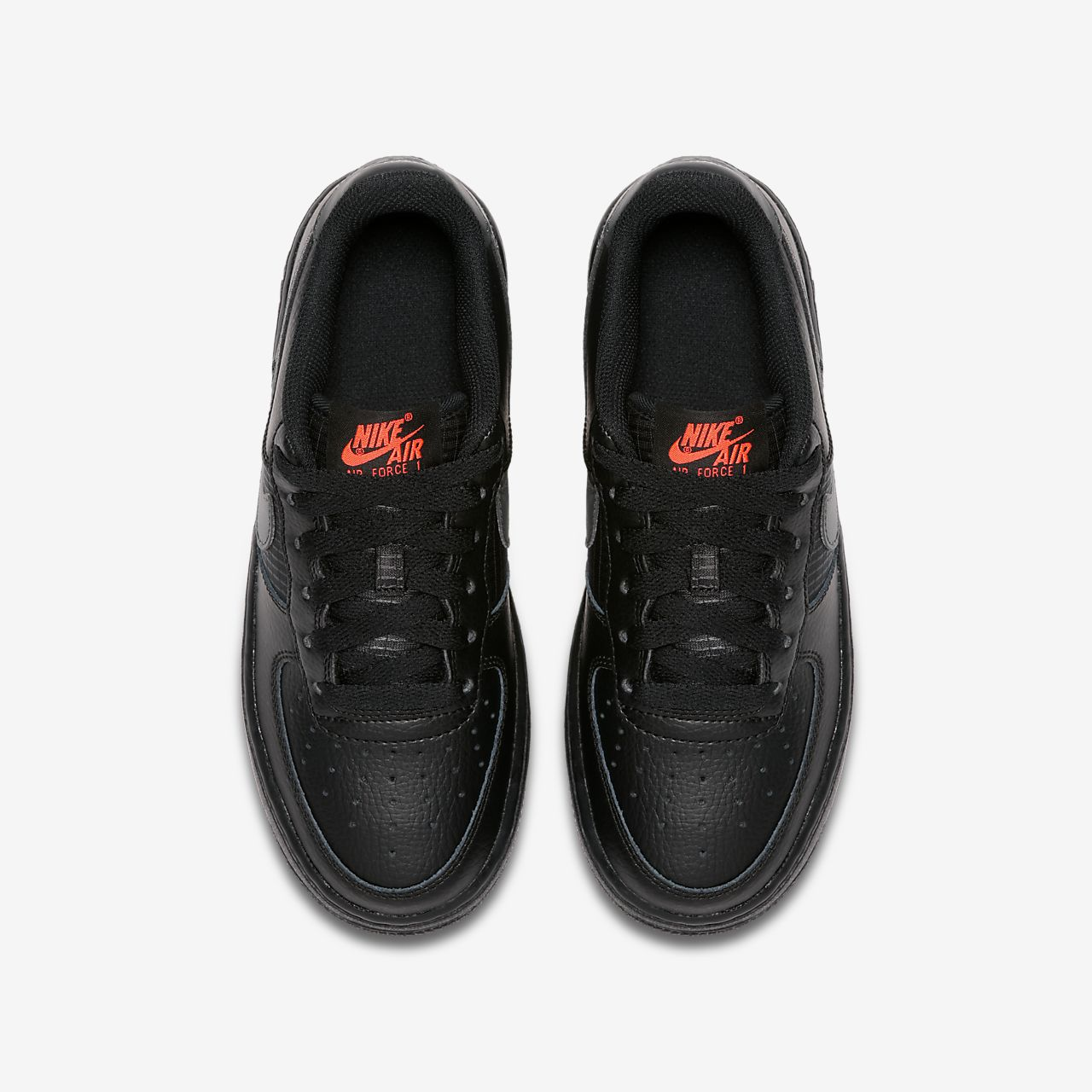Nike Air Force 1 Older Kids  Shoe. Nike.com GB f66138f7f