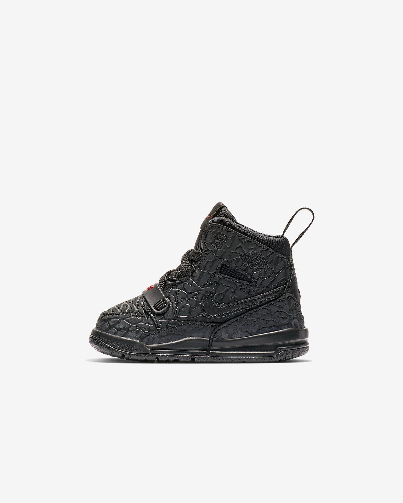 Buty dla niemowląt/maluchów Air Jordan Legacy 312