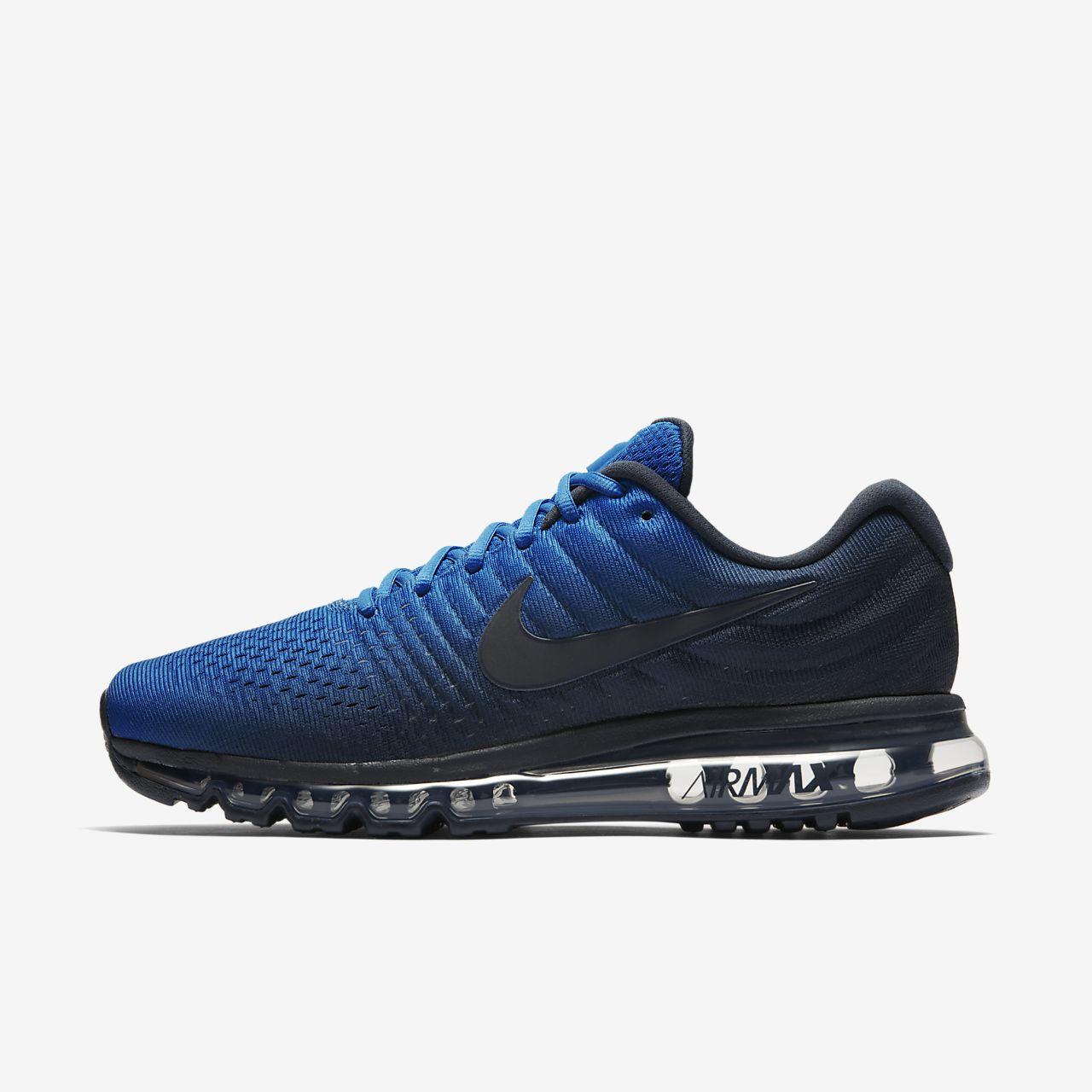 Löparsko Nike Air Max 2017 för män