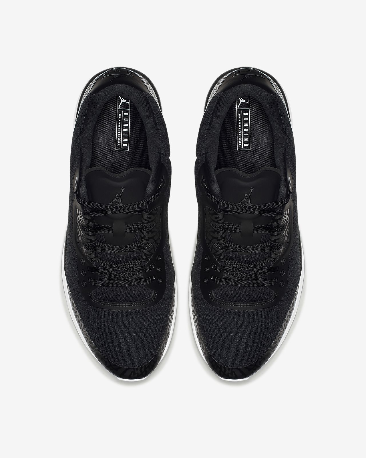 brand new 23747 b2cf7 ... Jordan Zoom Tenacity 88 Mens Running Shoe
