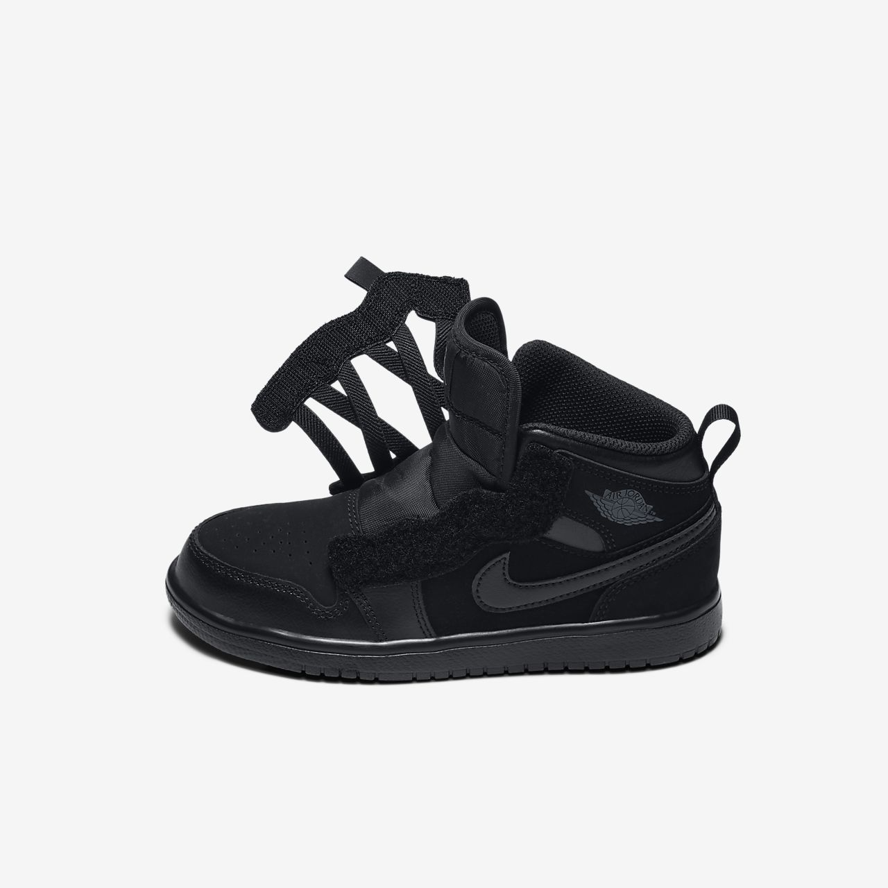 outlet store 05eb7 956be ... Air Jordan 1 Mid Alt Younger Kids  Shoe