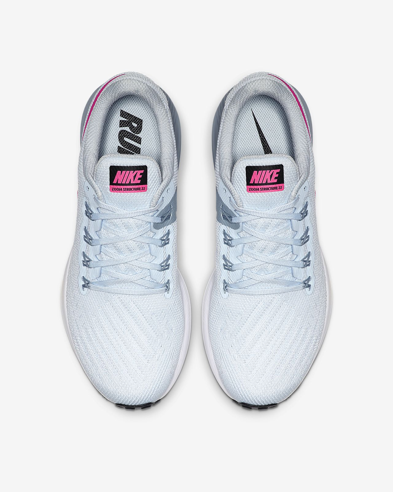 6abbd3c1aab3f Nike Air Zoom Structure 22 Women's Running Shoe. Nike.com