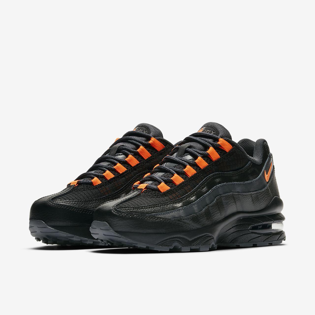 cheaper 13000 9f67b ... Nike Air Max 95 SE Older Kids  Shoe