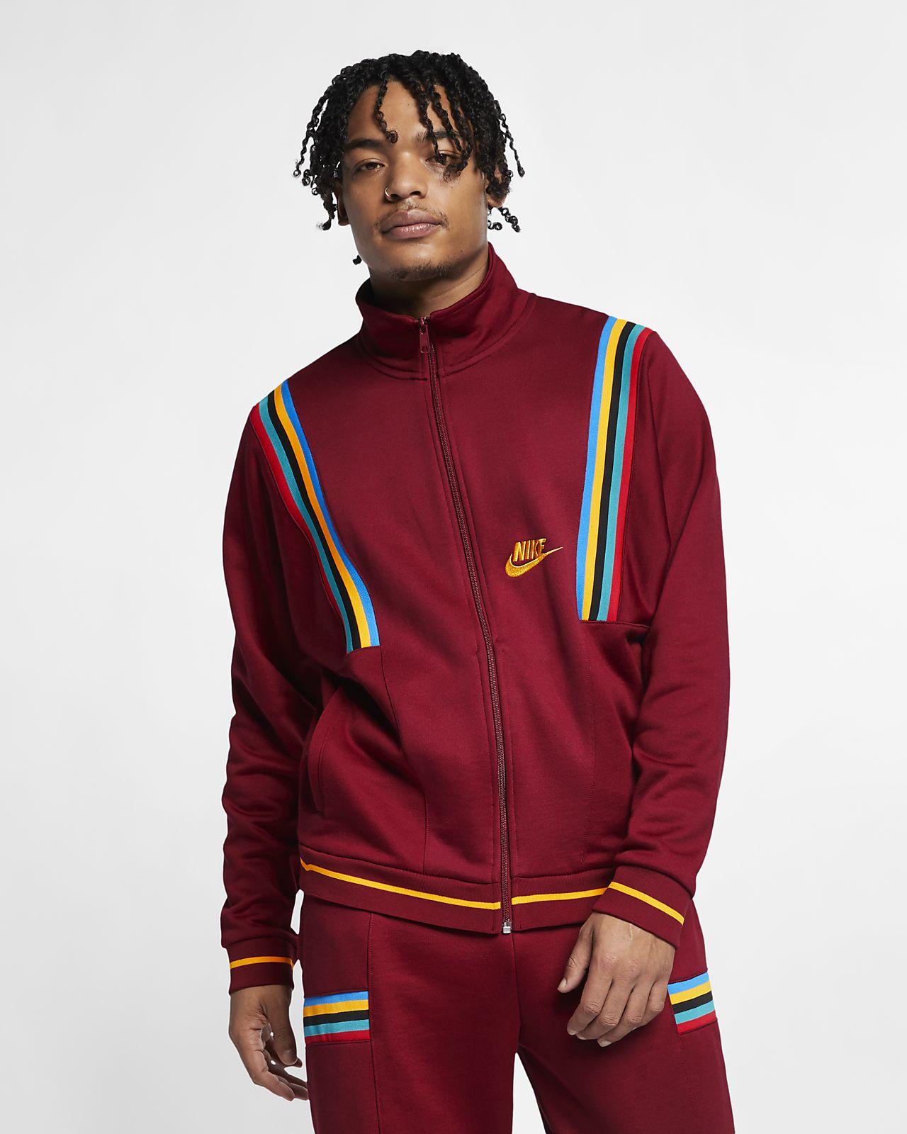 Nike Sportswear frottéjakke