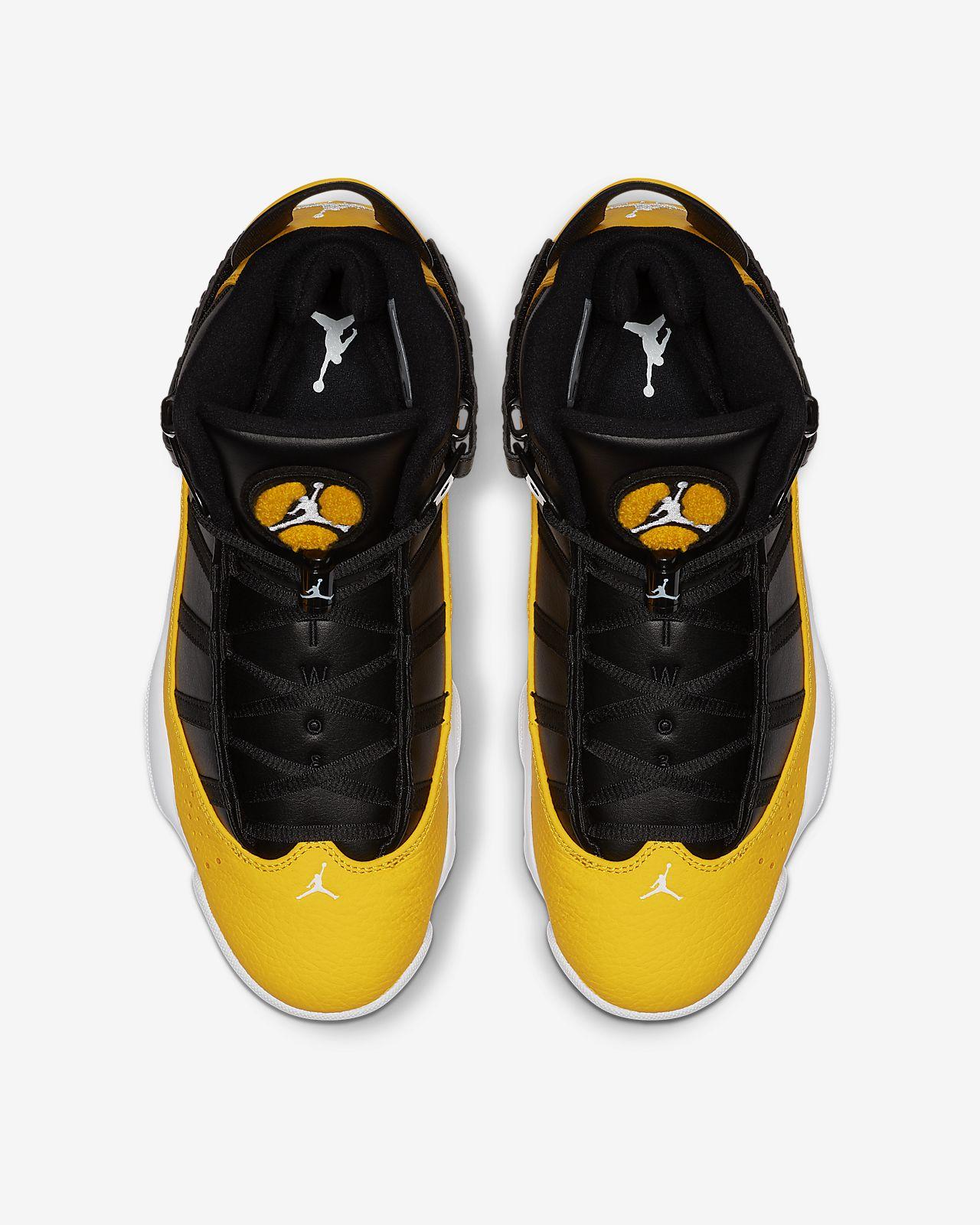 outlet store 49606 d62b1 ... Chaussure Jordan 6 Rings pour Homme
