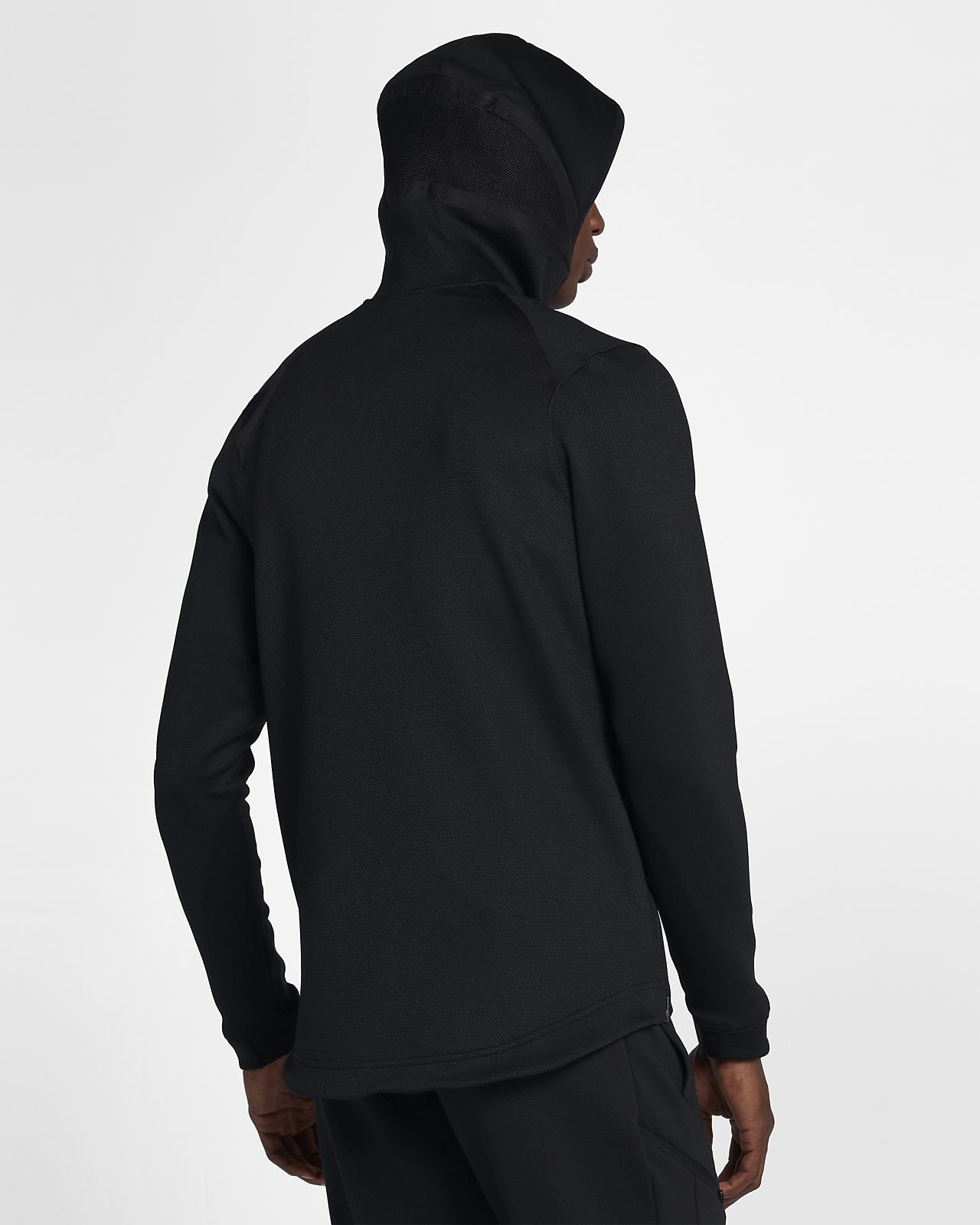 6e2d03930e8c Nike Therma Flex Showtime Men s Full-Zip Basketball Hoodie. Nike.com GB