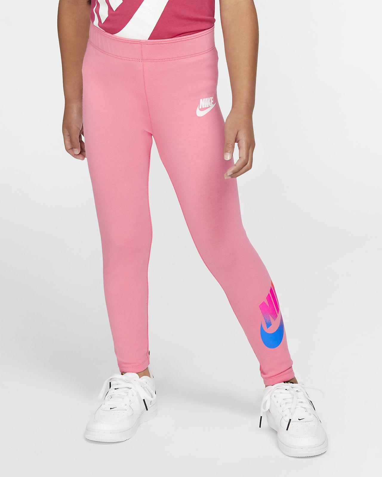 Nike Sportswear-leggings til små børn