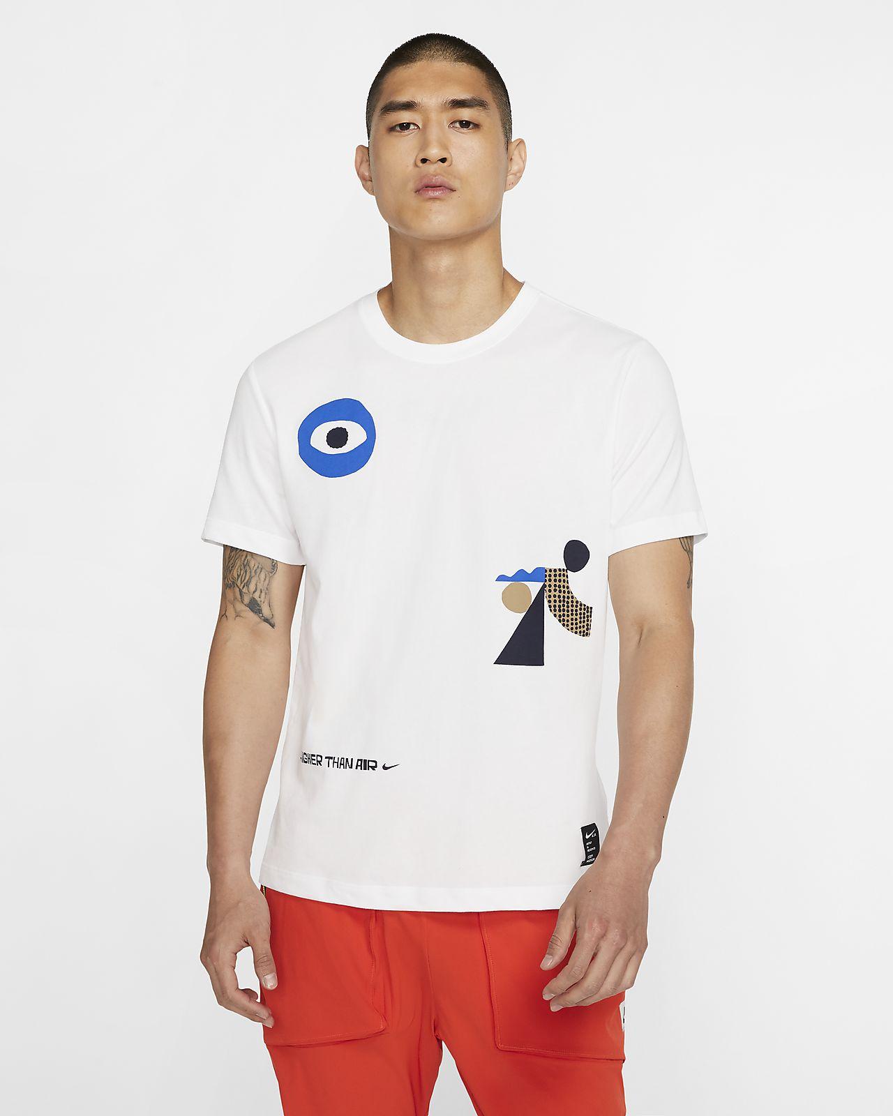 Nike Dri-FIT A.I.R. Cody Hudson Men's Running T-Shirt