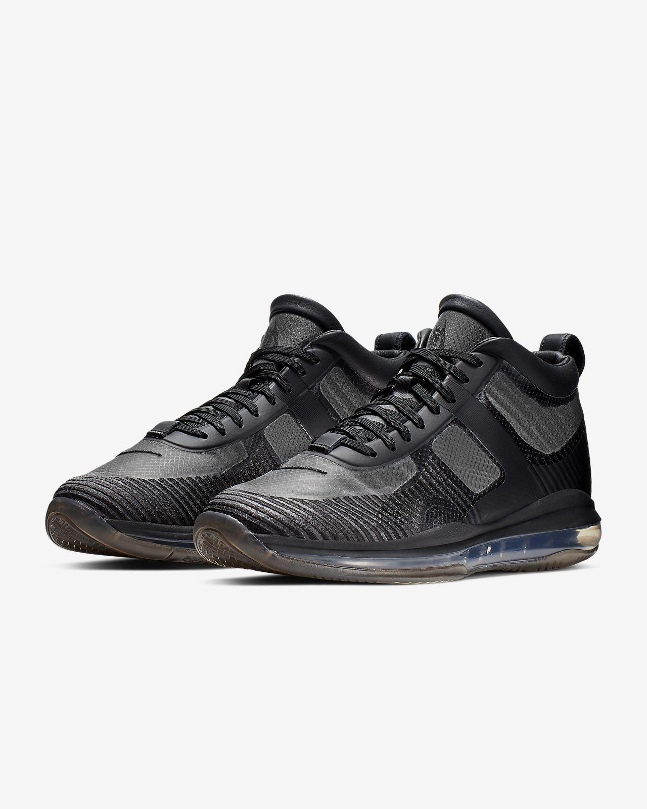 9361b44e6 LeBron x John Elliott Icon Shoe