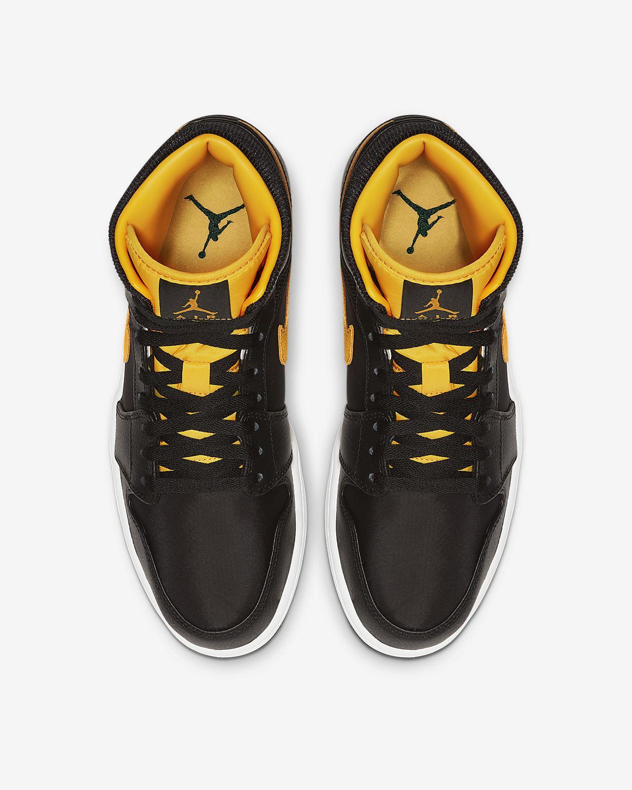 Pour Air 1 Chaussure Jordan Homme Se Mid bYfv7y6gI
