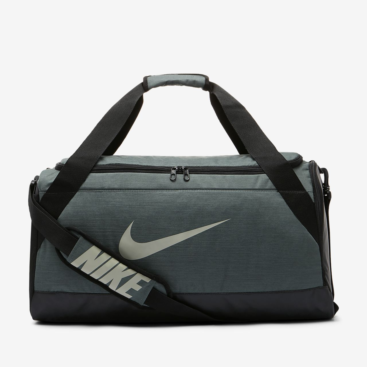 Nike Bolsa De Deporte Brasilia Entrenamientomediana Sportswear OZiXuPk