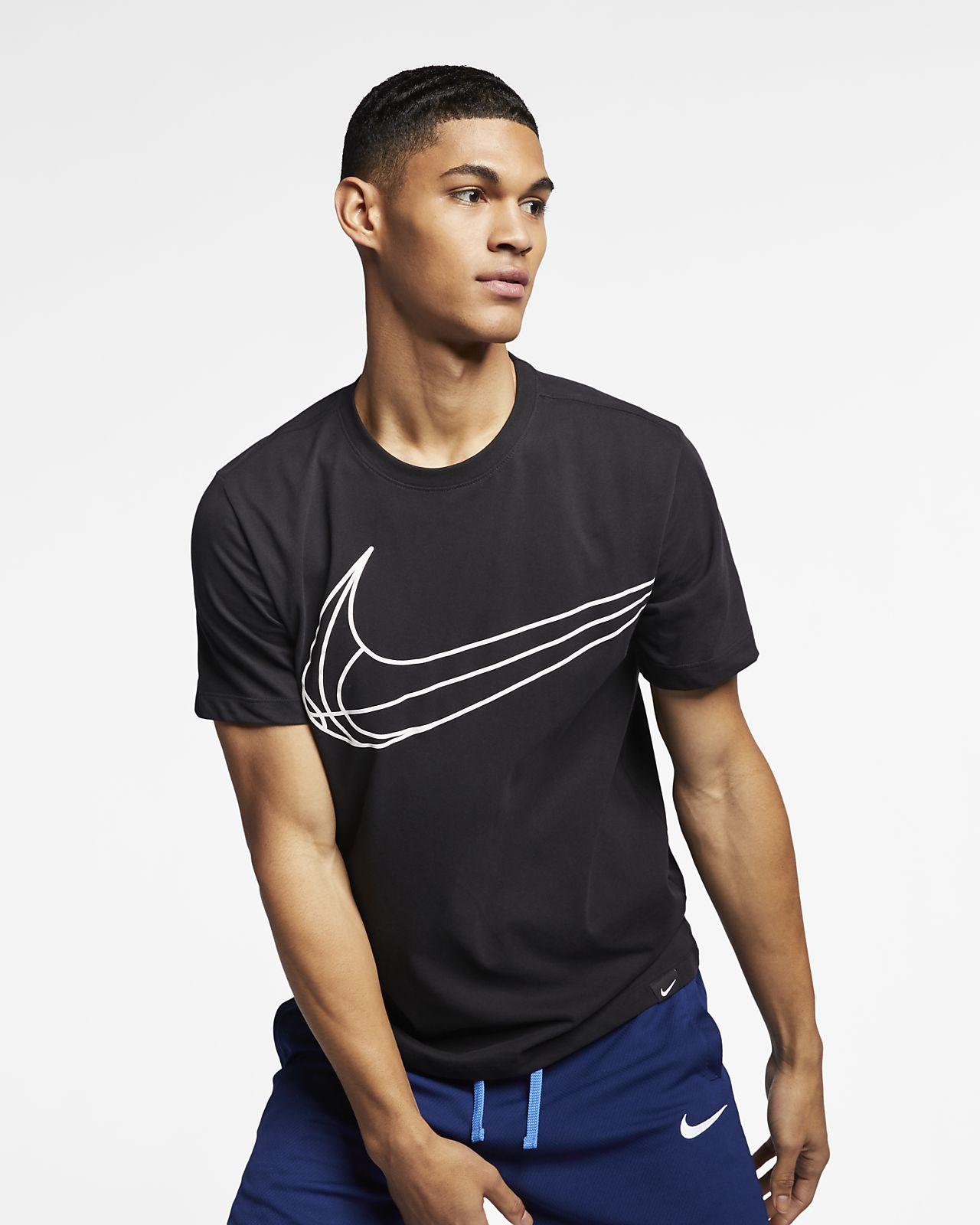 171bb2aab2c1c T-shirt da basket Nike Dri-FIT - Uomo. Nike.com IT