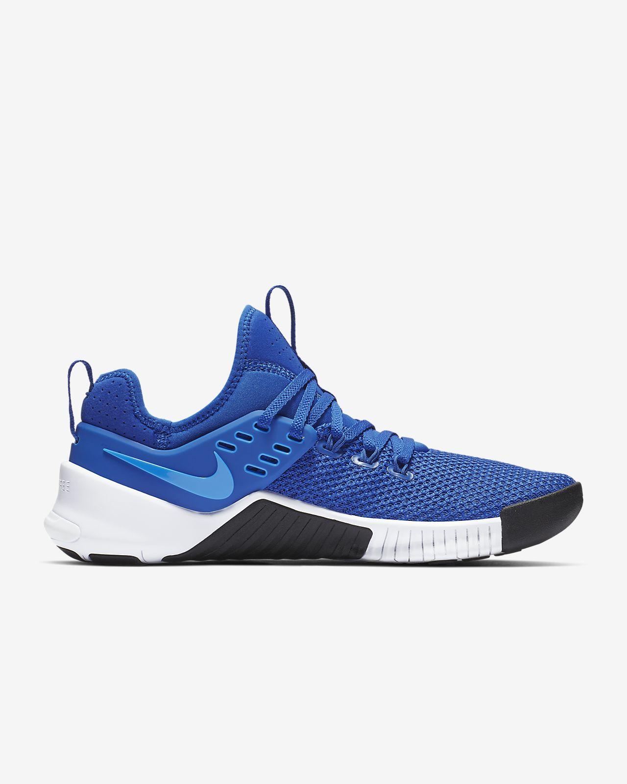 153286f2e193 Nike Free x Metcon Cross Training/Weightlifting Shoe