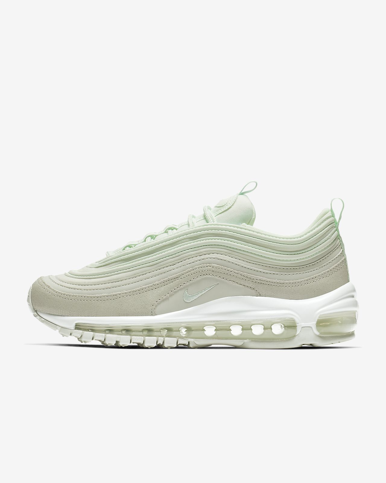 53863f5497aff Nike Air Max 97 Premium Women's Shoe. Nike.com GB
