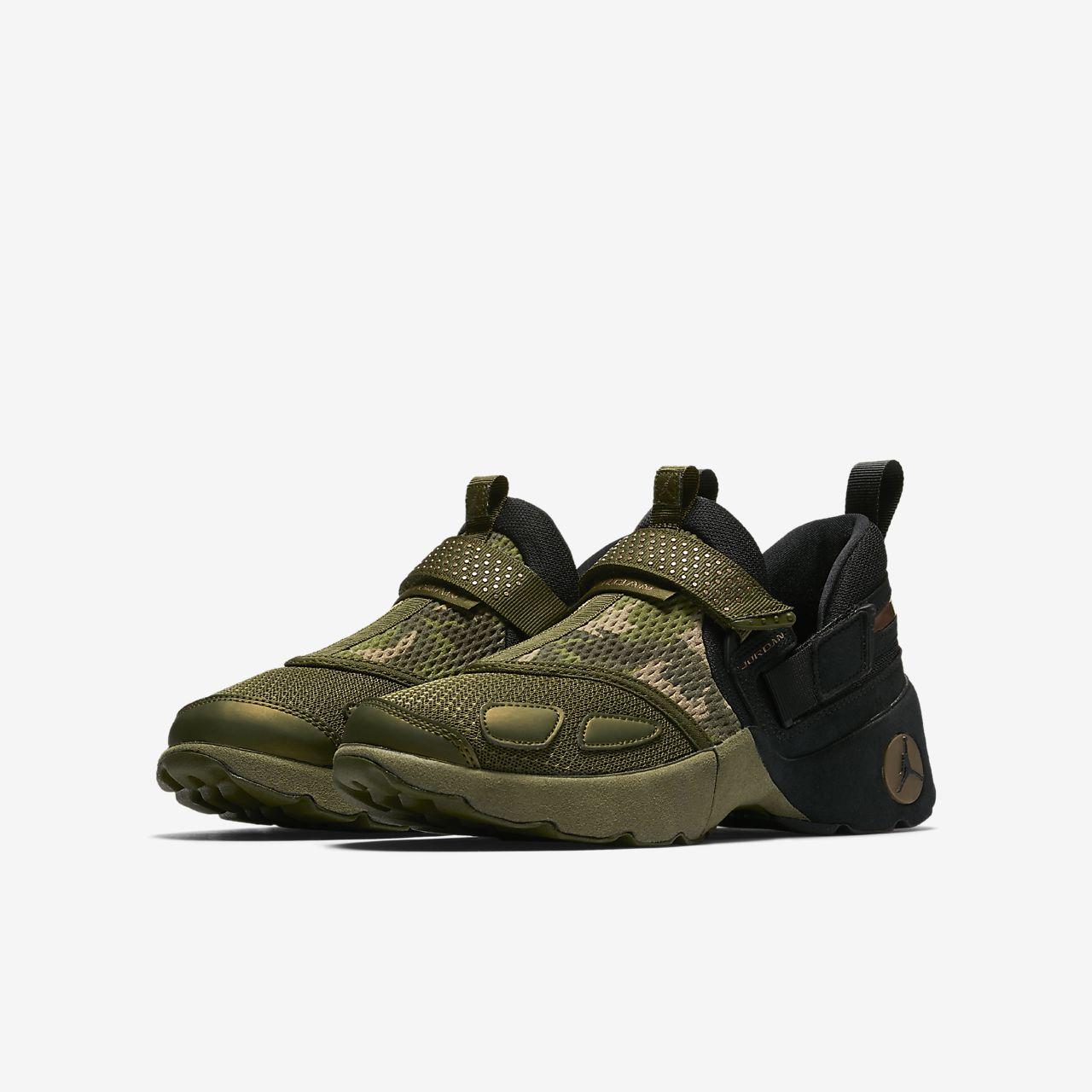 Jordan Trunner LX Premium Heiress Big Kids Shoe Sneaker Other WomensMens UK  NIKE ... c59c2e576